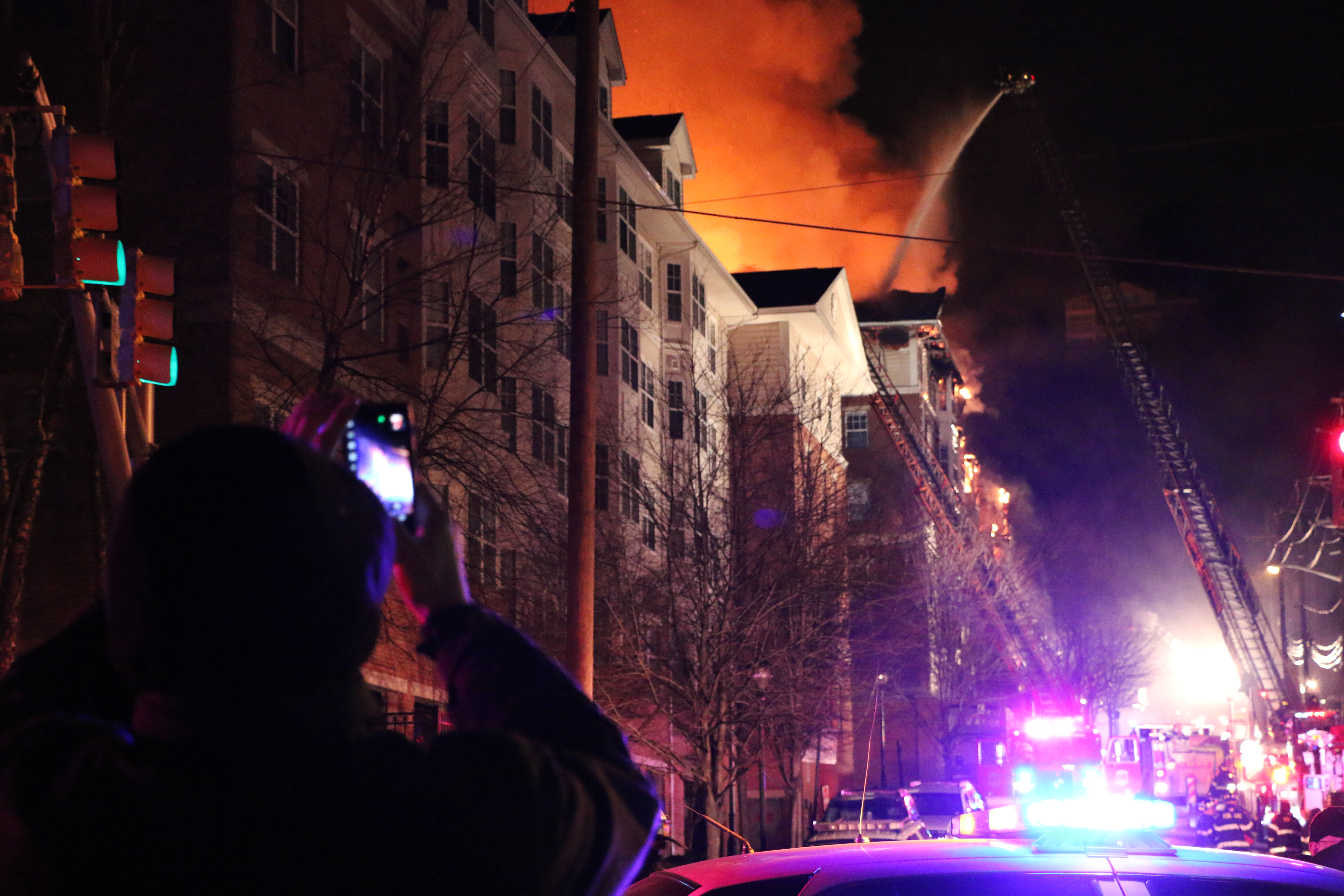 A massive fire sparked debate over apartment safety 5 years ago. What's actually changed?