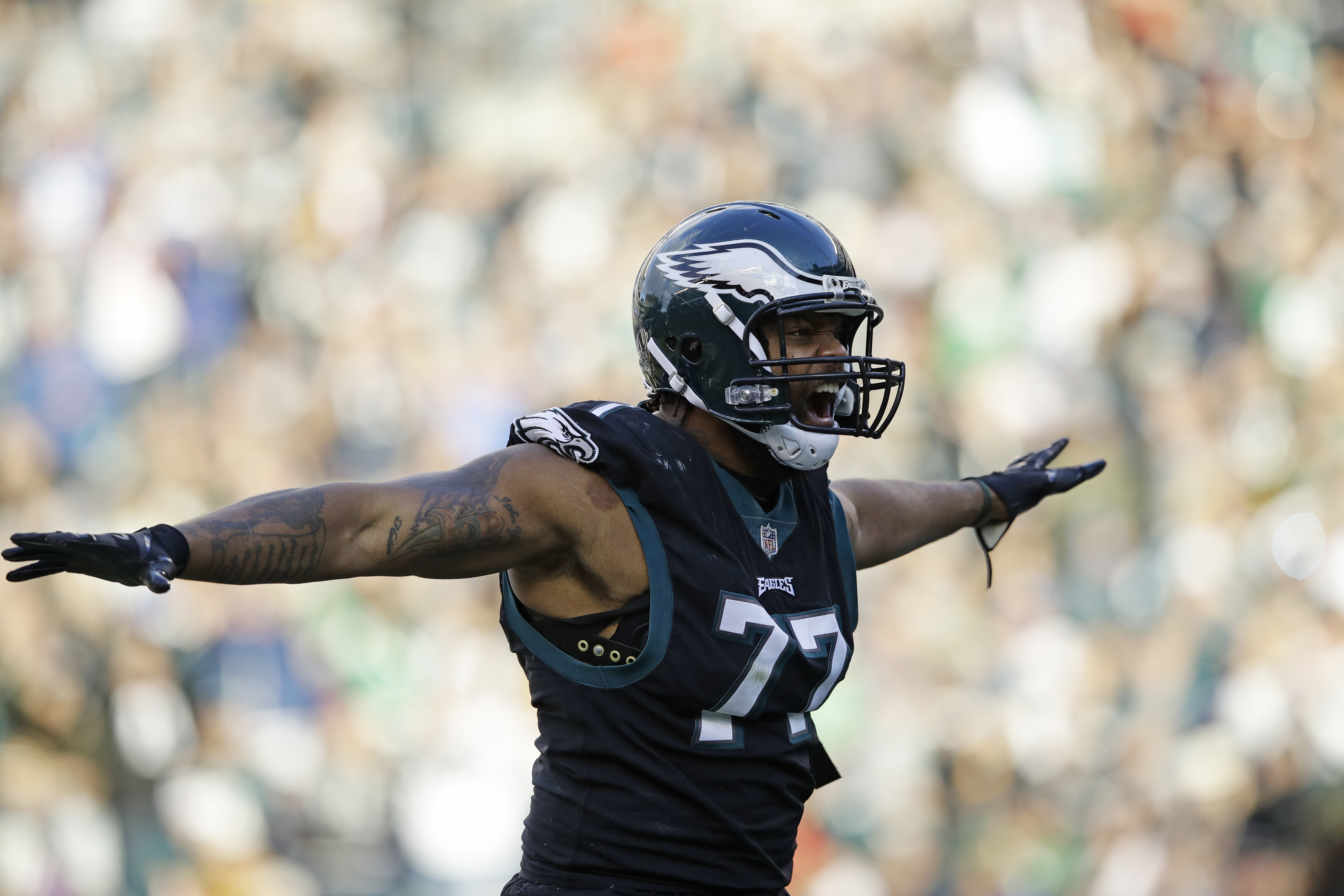 NFL trade rumors: Eagles trade Michael Bennett to Patriots? 4 thoughts, trade details | How will they replace him?
