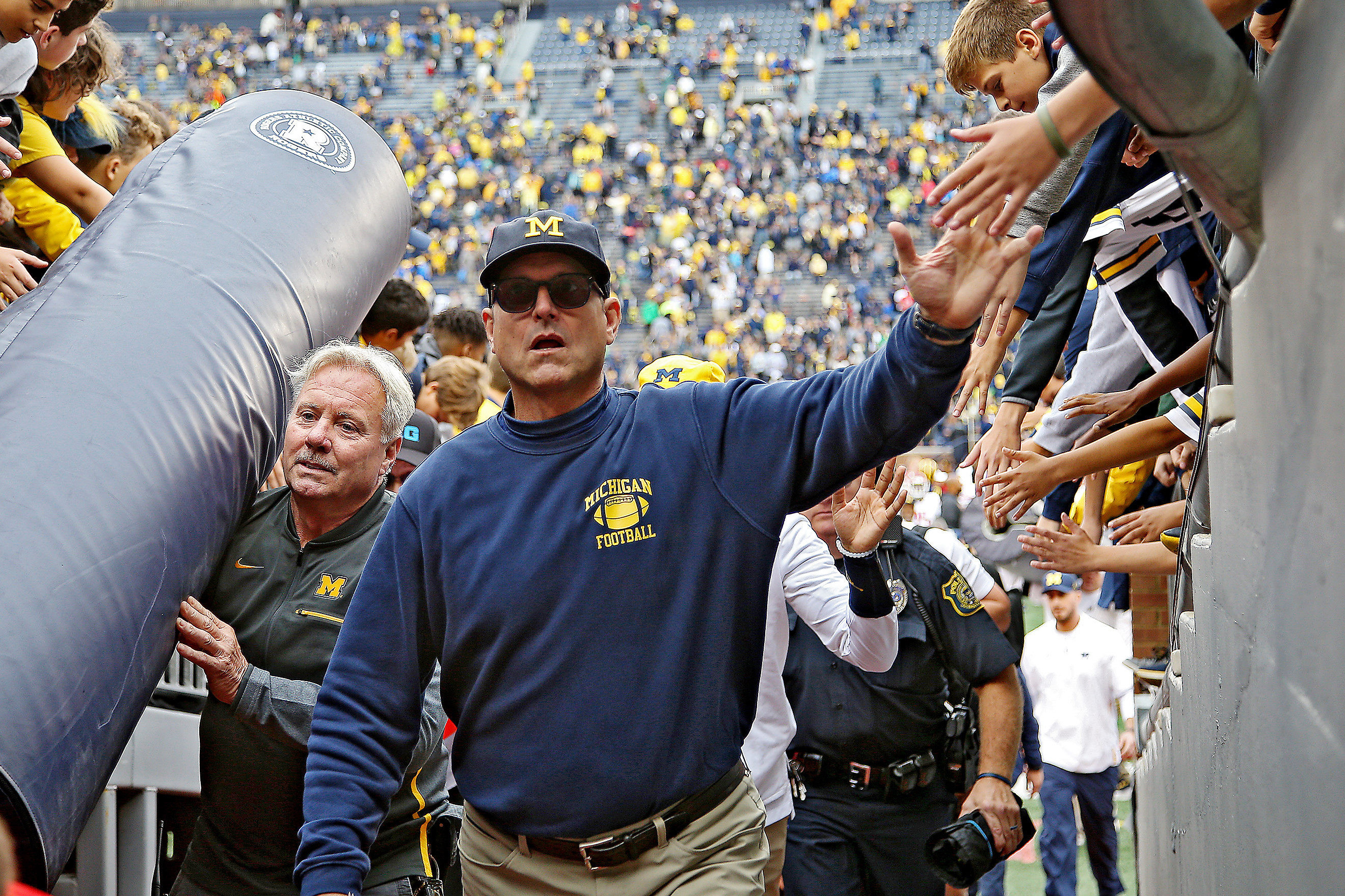 Five boxes to check for Penn State to beat Michigan