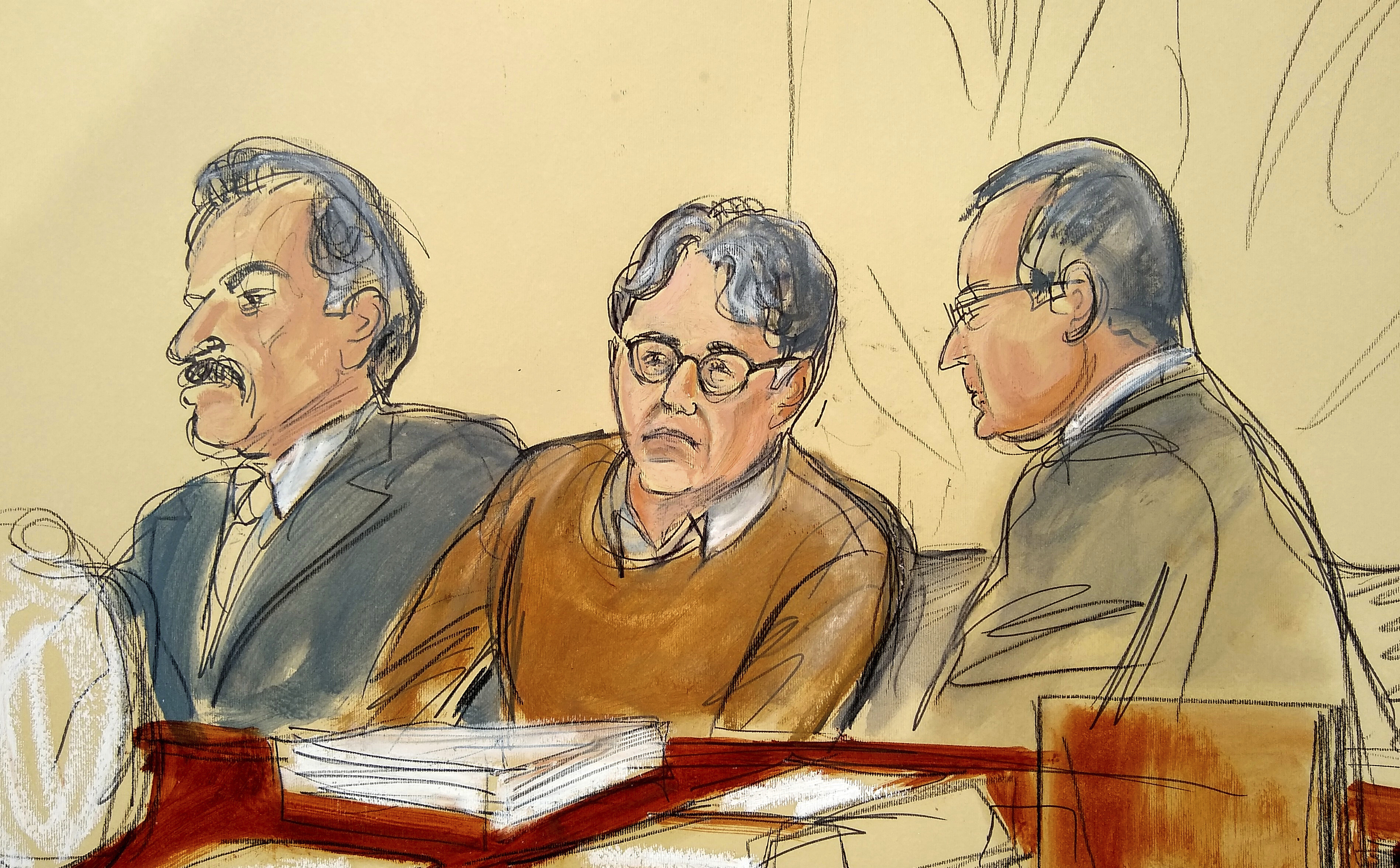 NXIVM trial: Jurors shocked by photos of underage 'sex slave' in Upstate NY