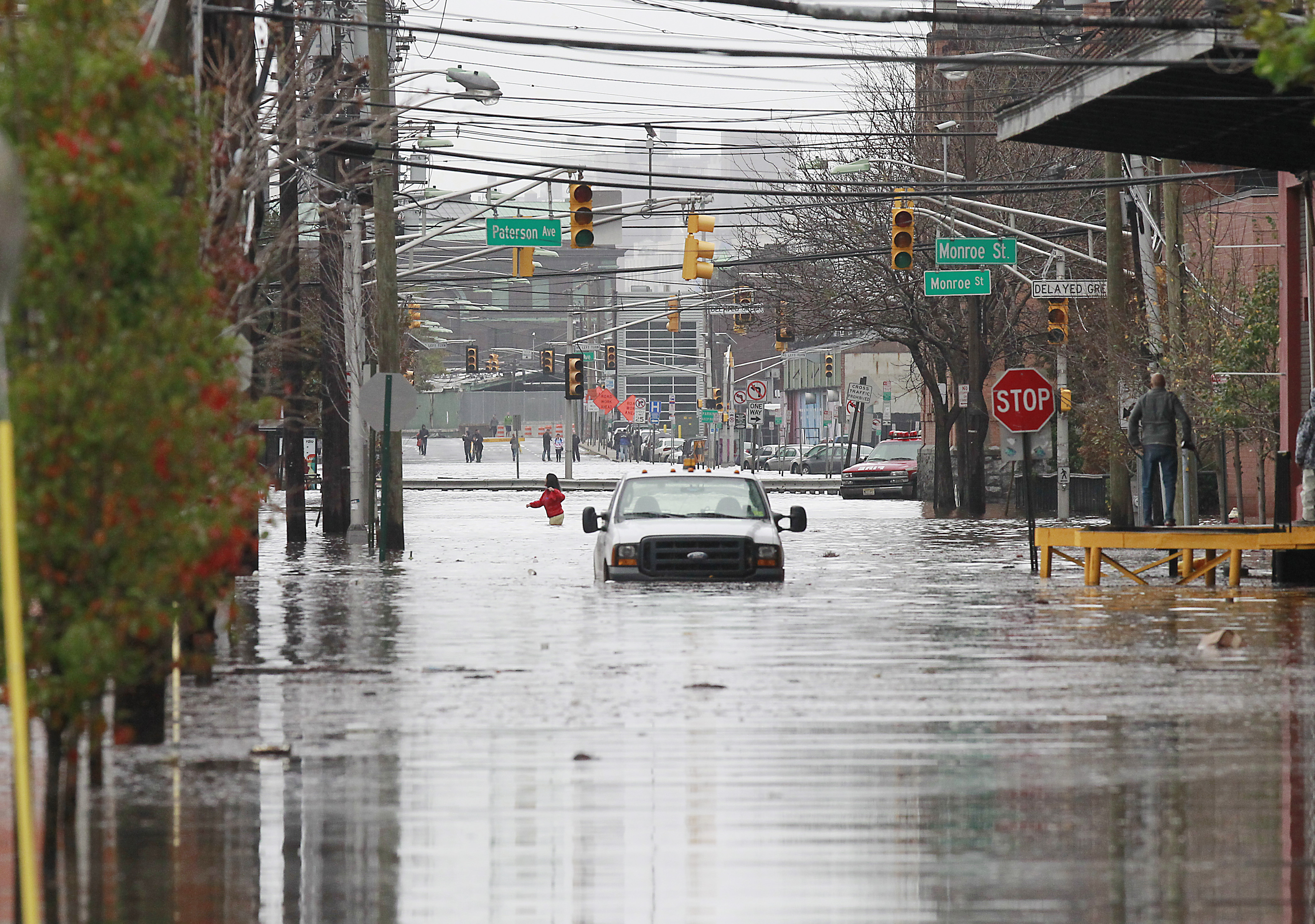 3 N.J. mayors: We must invest and adapt before the floods, the storms and sea rise