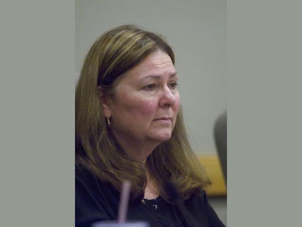 Oregon Rep. Deborah Boone, D-Cannon Beach.