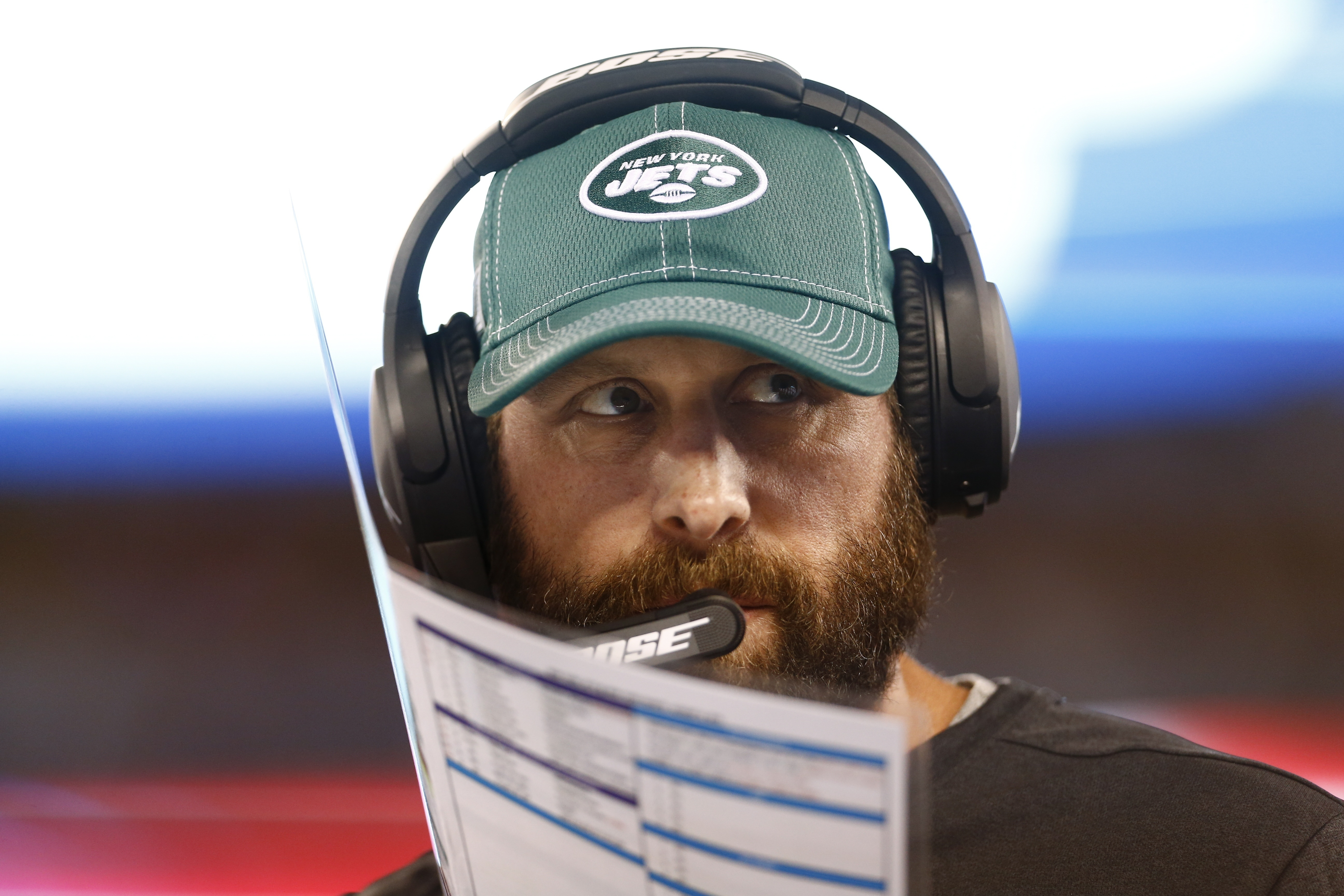 Jets, blown out by Patriots, are a hot mess — but here's how they can still salvage Adam Gase's debut season