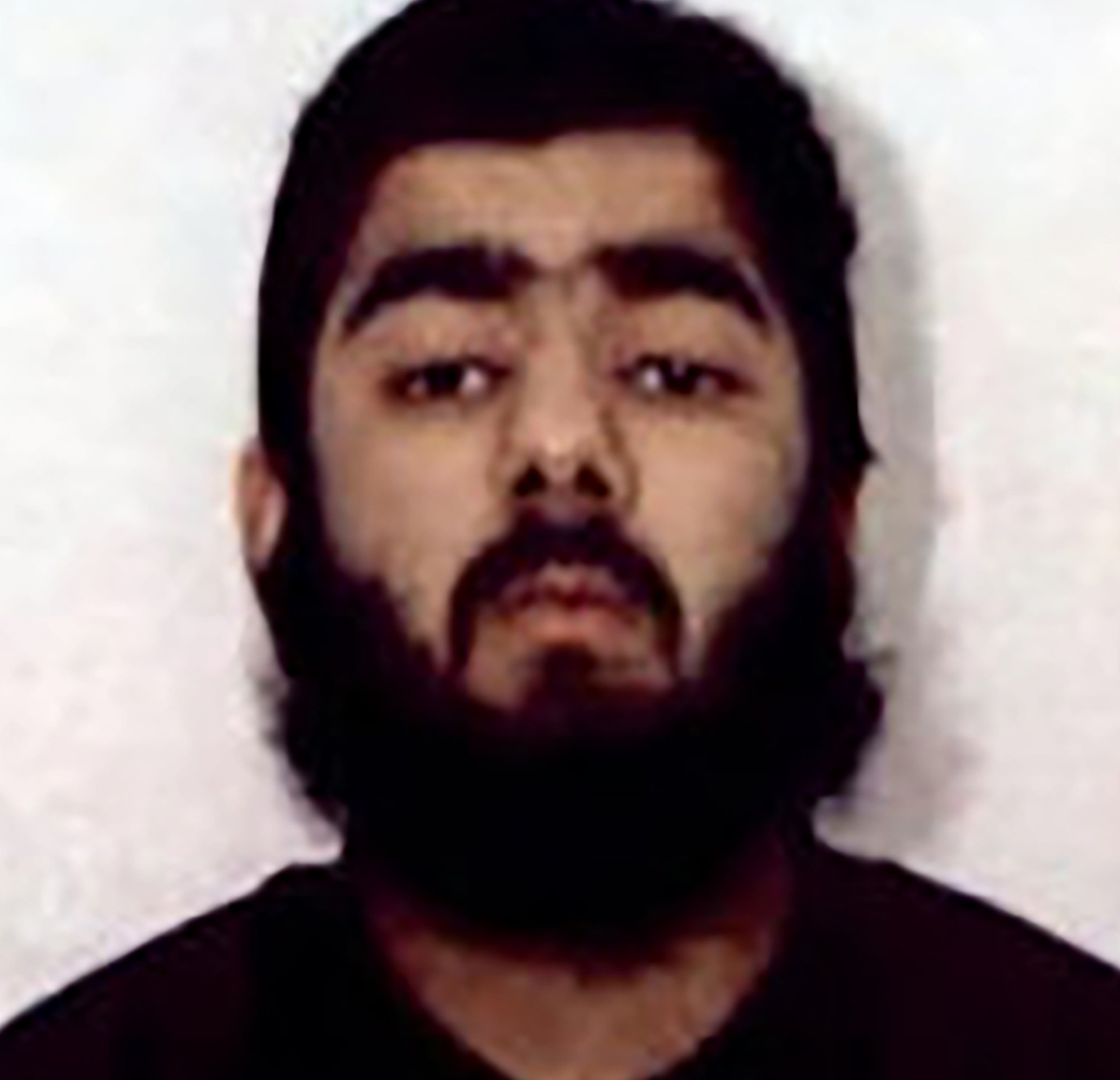 UK police: Suspect in London attack had served time for terrorism