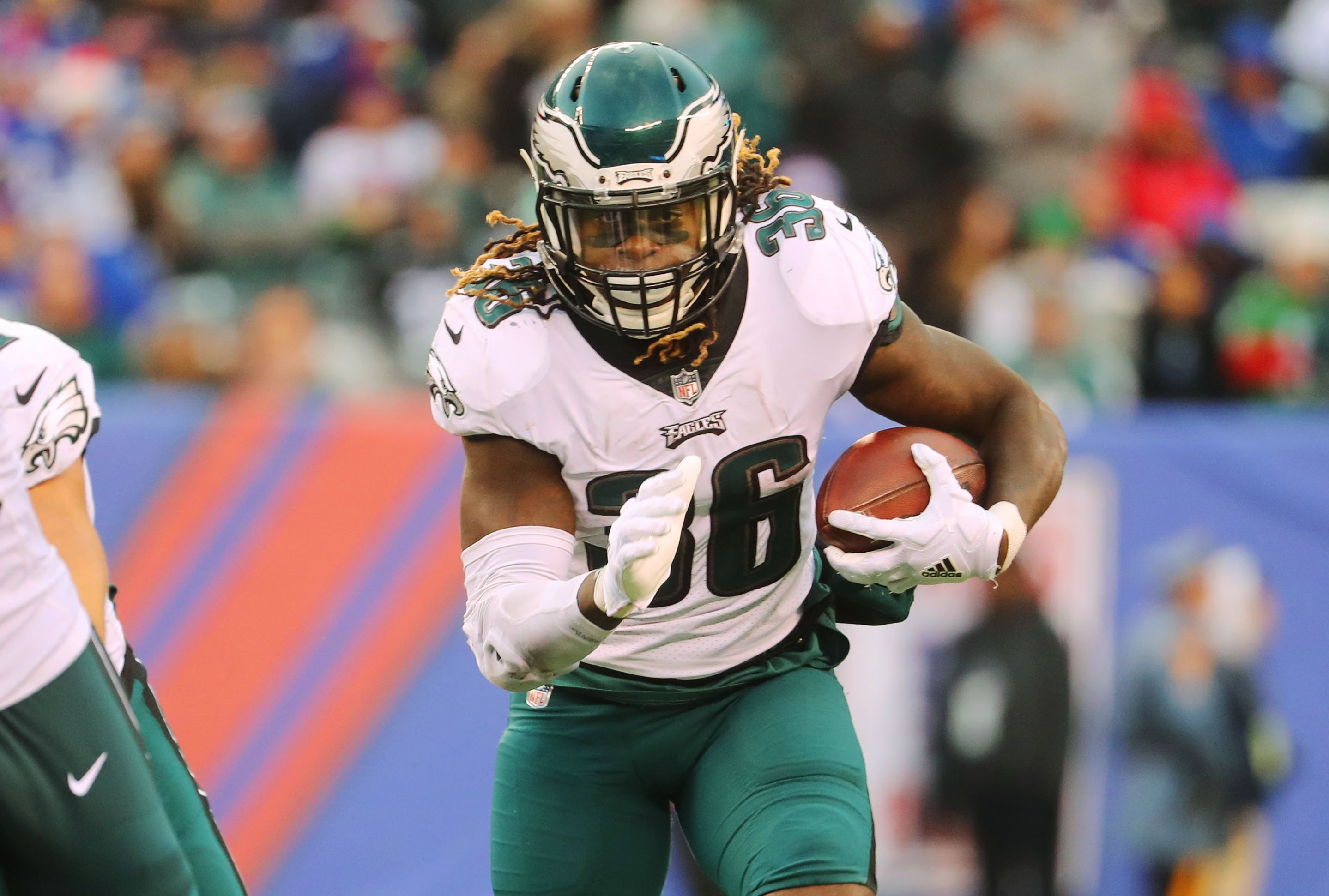 NFL free agency: Who remains on open market? Jay Ajayi, Muhammad Wilkerson, Eric Berry, more