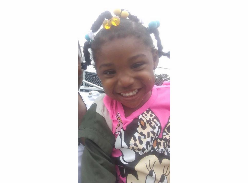 Sunday grid search of Alabama city turns up no sign of missing 3-year-old girl