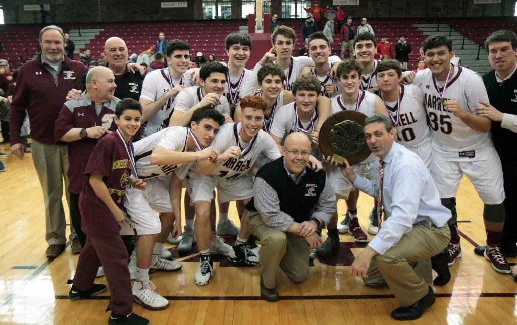 HS boys' basketball: Monsignor Farrell names Pete Tutrone its new JV coach