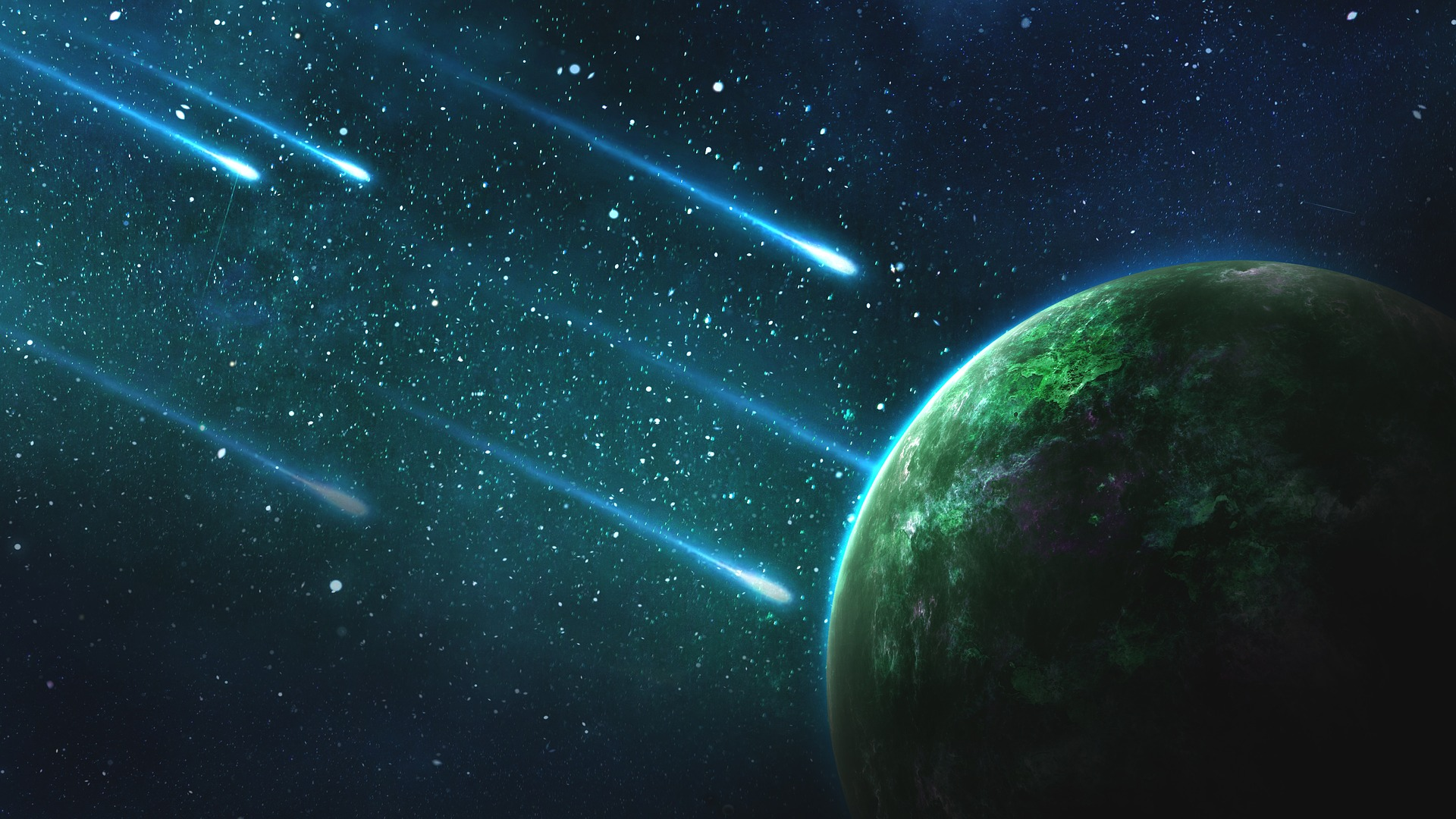 The 9 best meteor showers to watch in 2020