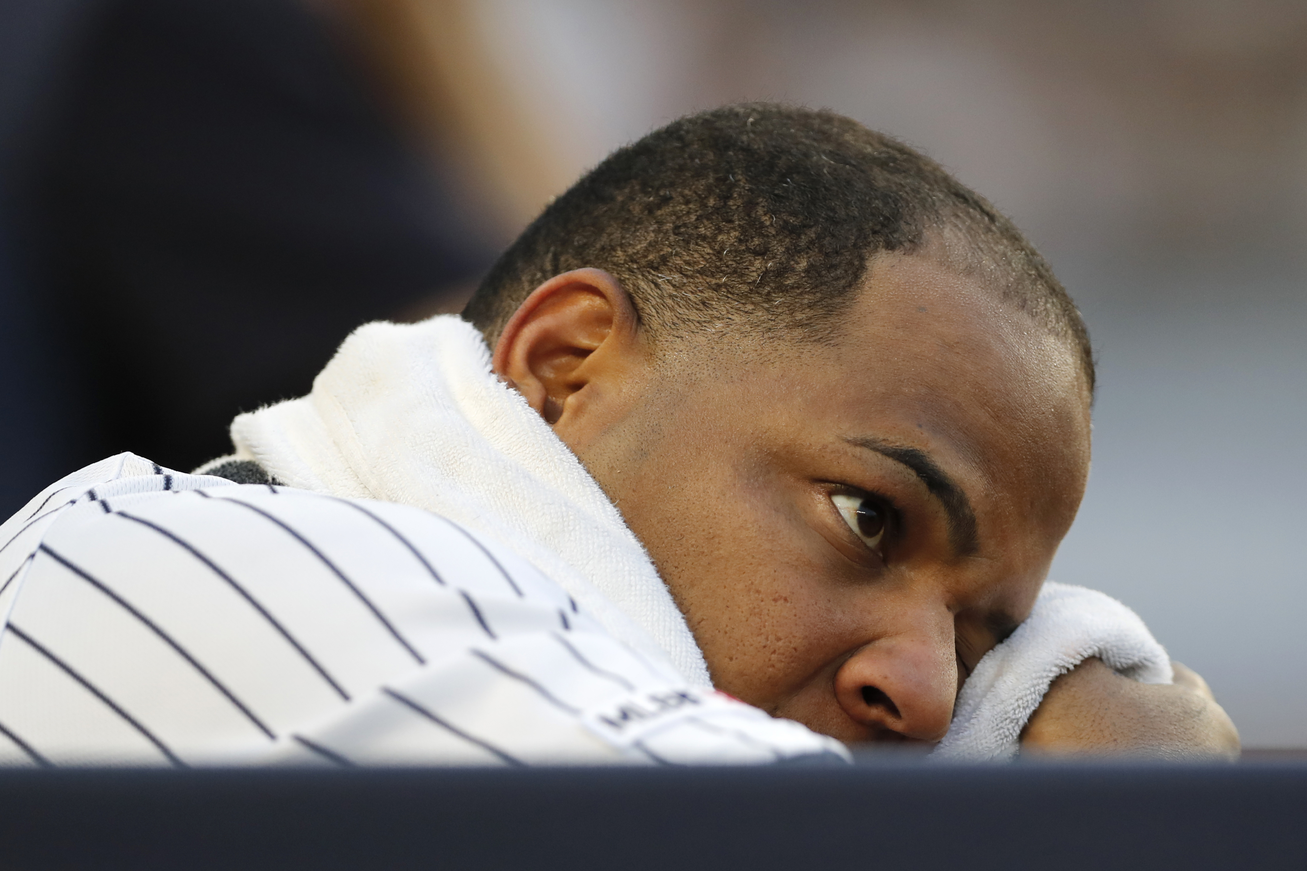 How crazy heat wave changes things for Yankees