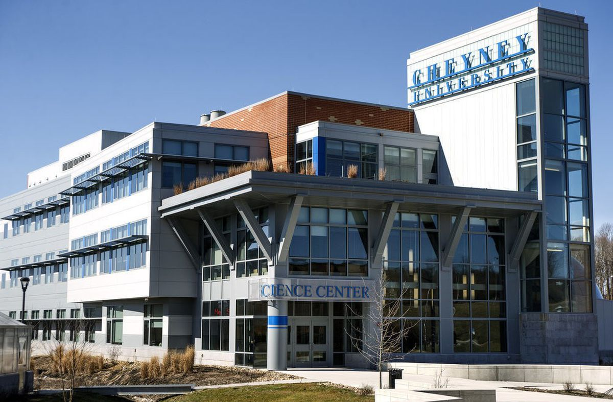 Cheyney University raises $4.4 million, balances budget: report