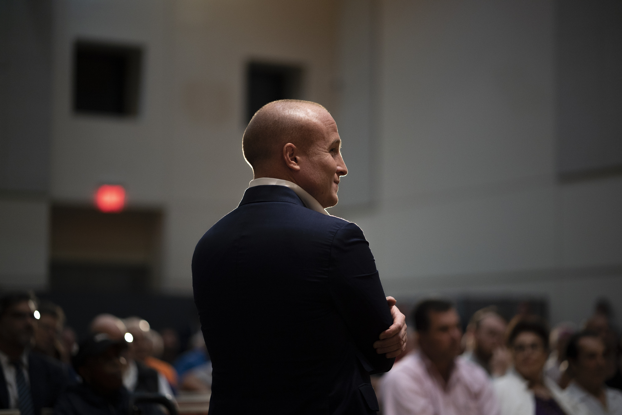 Max Rose rolls the dice on impeachment (opinion)