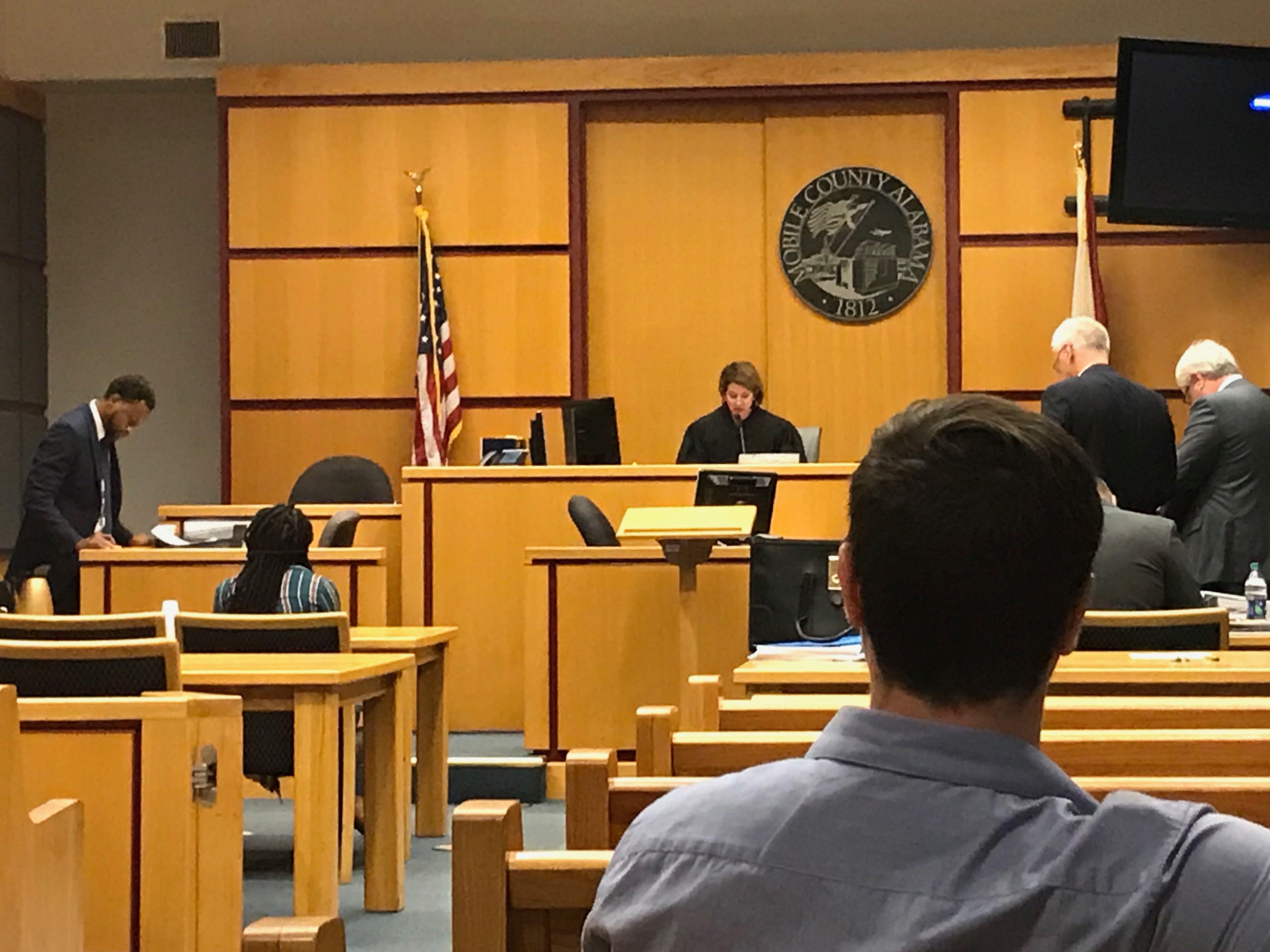 Waffle House defense attorney: Prosecution using false fear factor