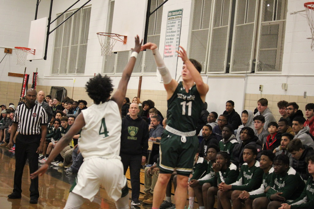HS boys' hoops: Two of Staten Island's premier scorers closing in on 1,000 points