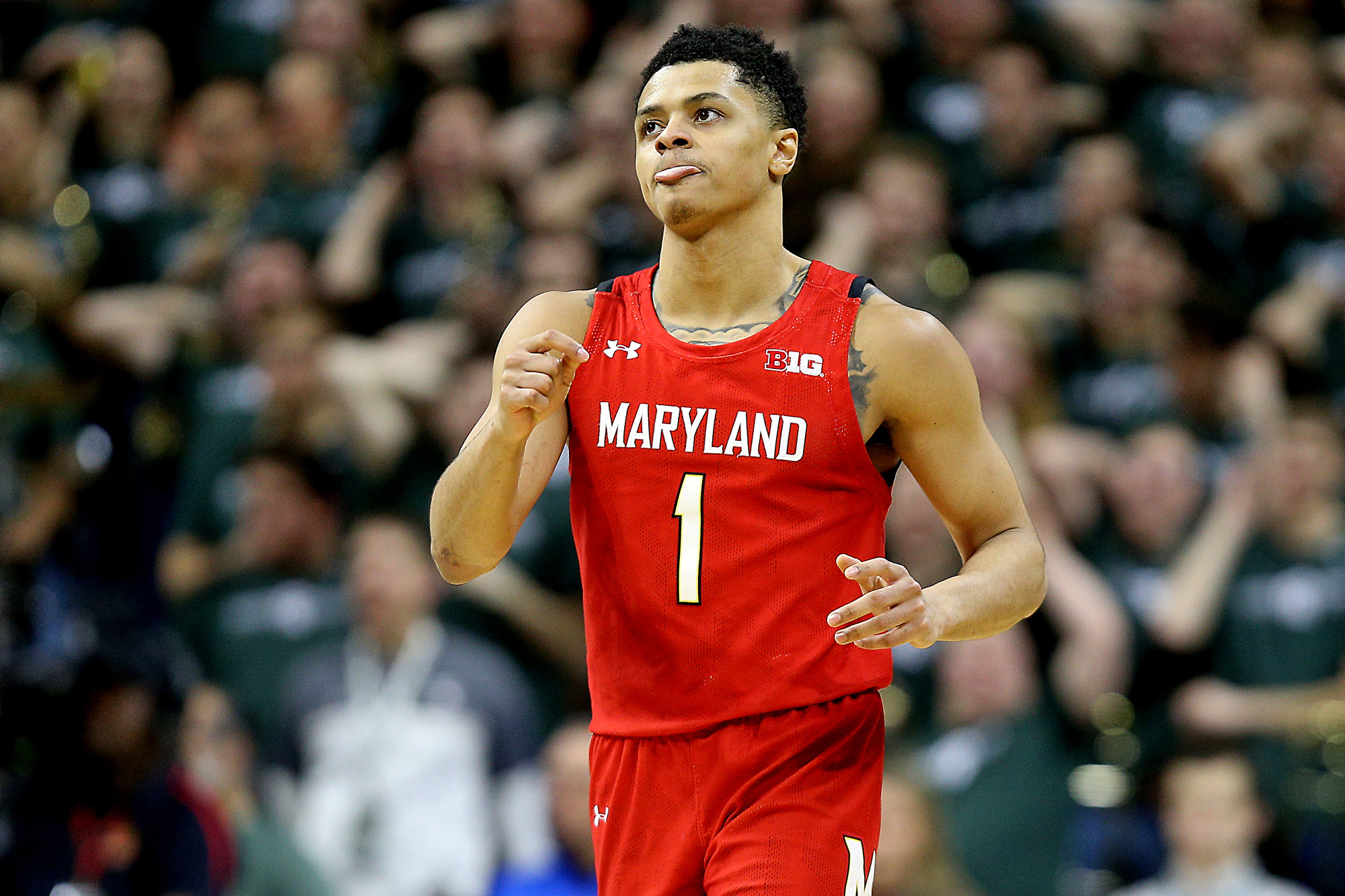 New AP Top 25 men's basketball poll: What happened to Louisville, Syracuse's next opponent?