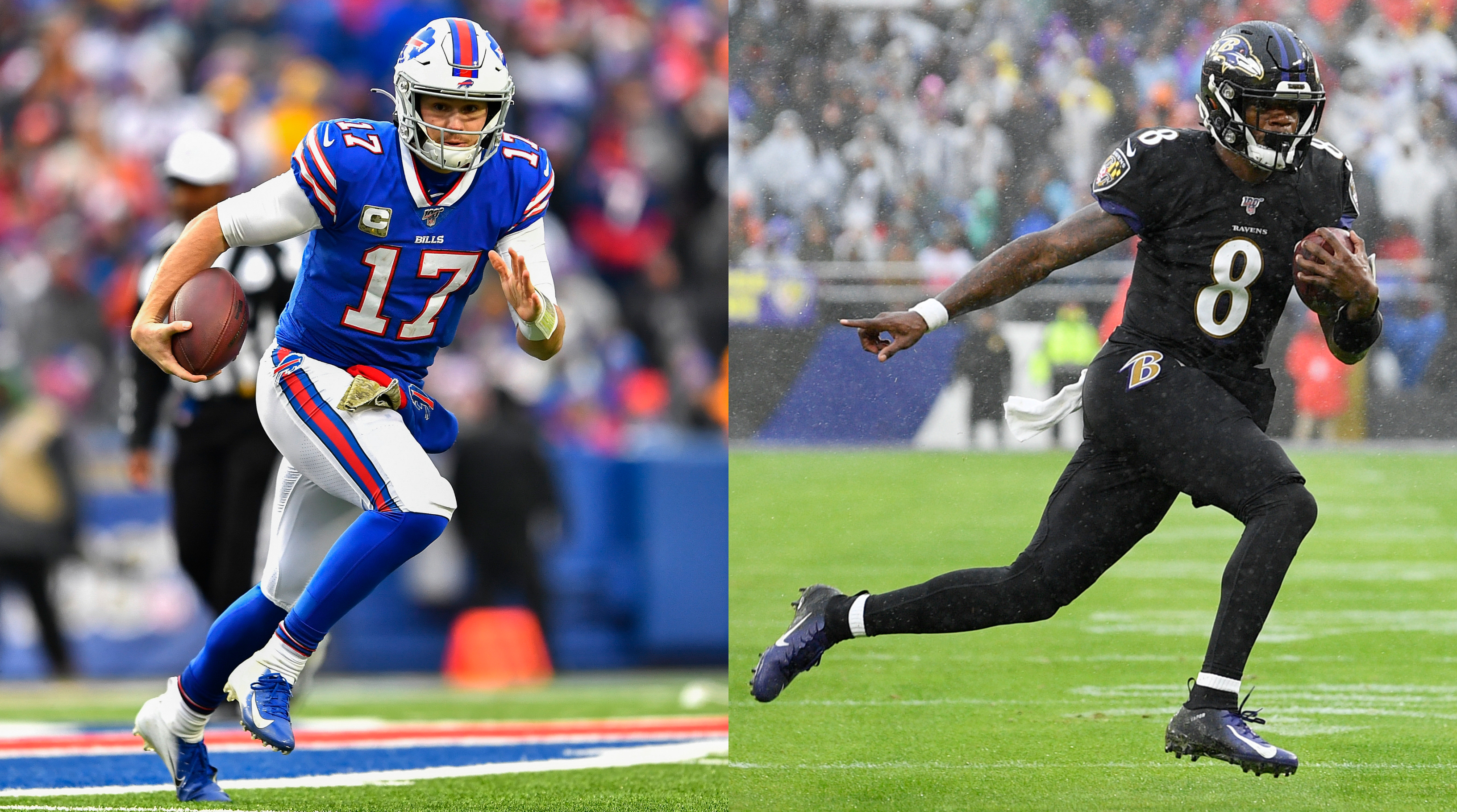 The Buffalo Bills Aren T In The Same Class As The Ravens Predictions What They Re Saying Newyorkupstate Com
