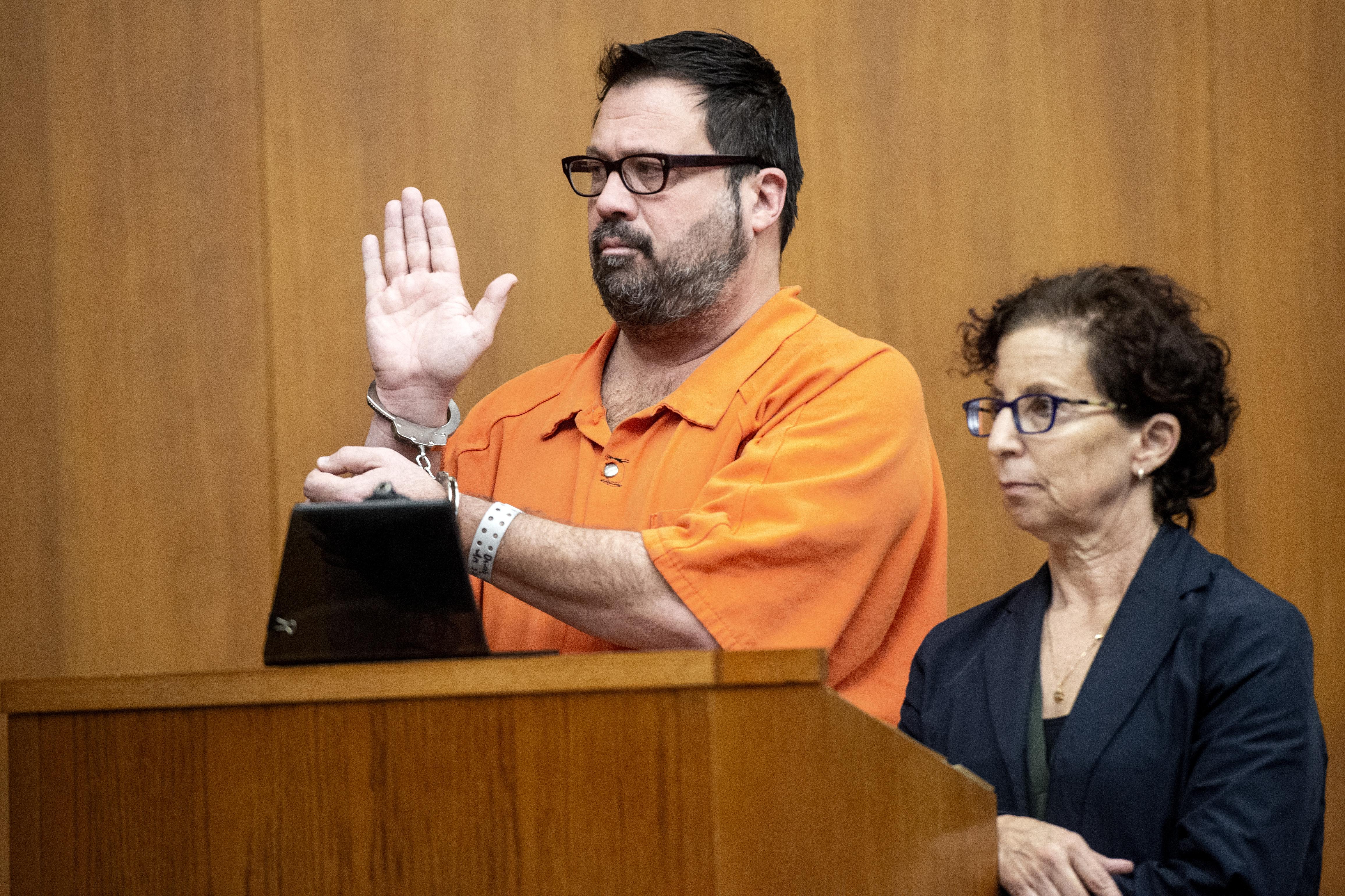 UM to consider firing UM opera professor charged in rape case