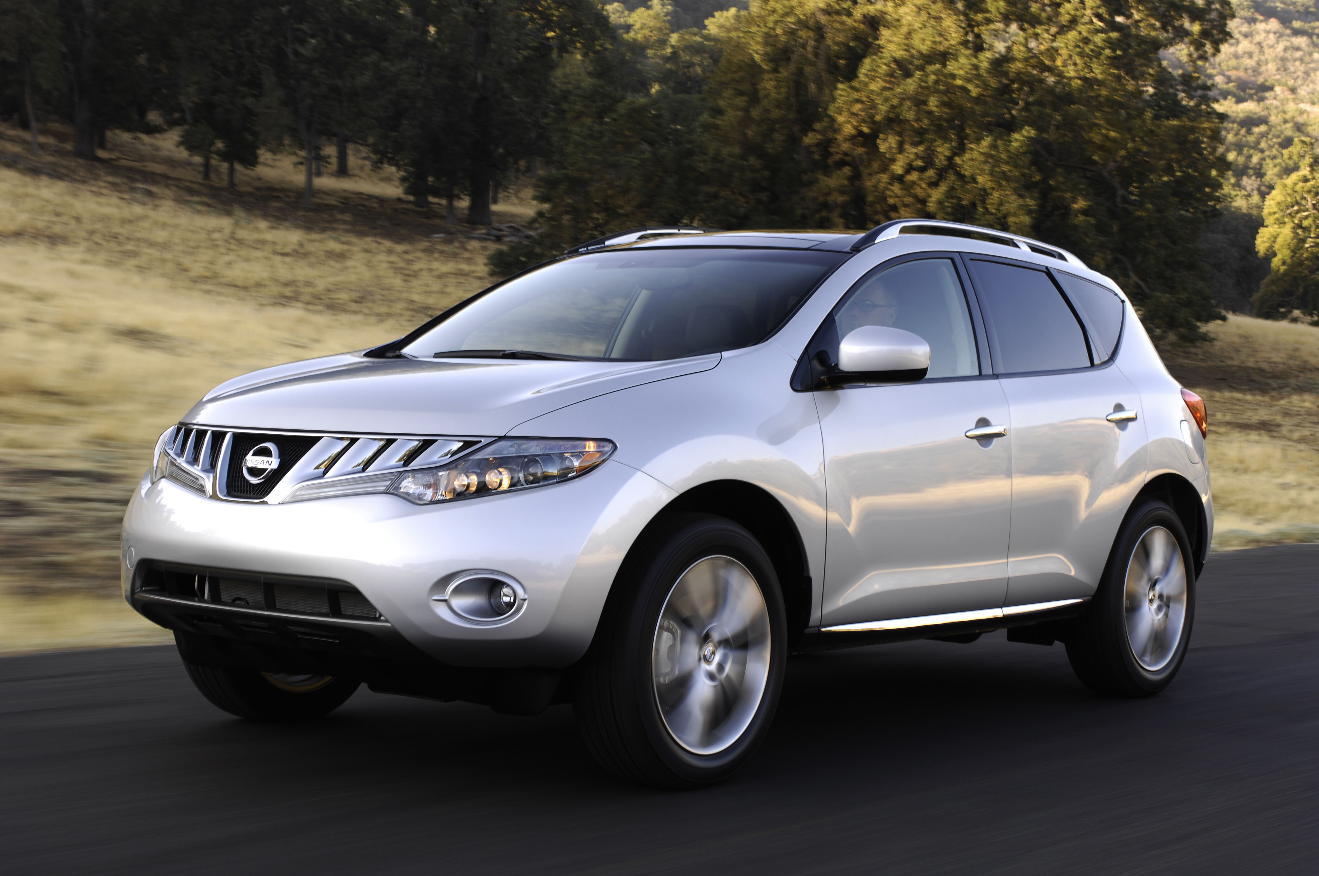 Nissan recalls 86K older SUVs due to risk defect could increase stopping distance