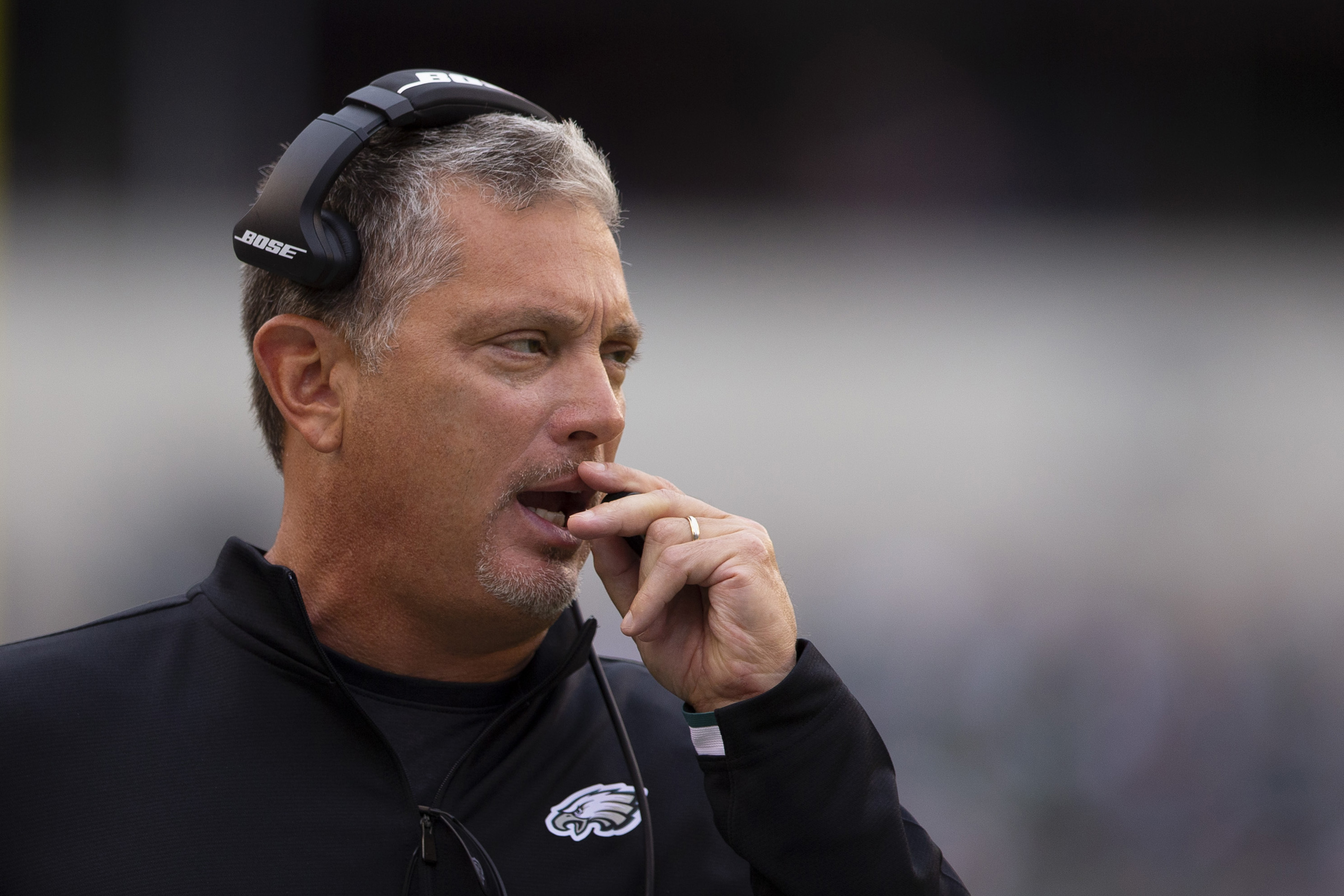Jim Schwartz won't comment on Zach Brown release, but acknowledges Eagles 'need more production' from linebackers