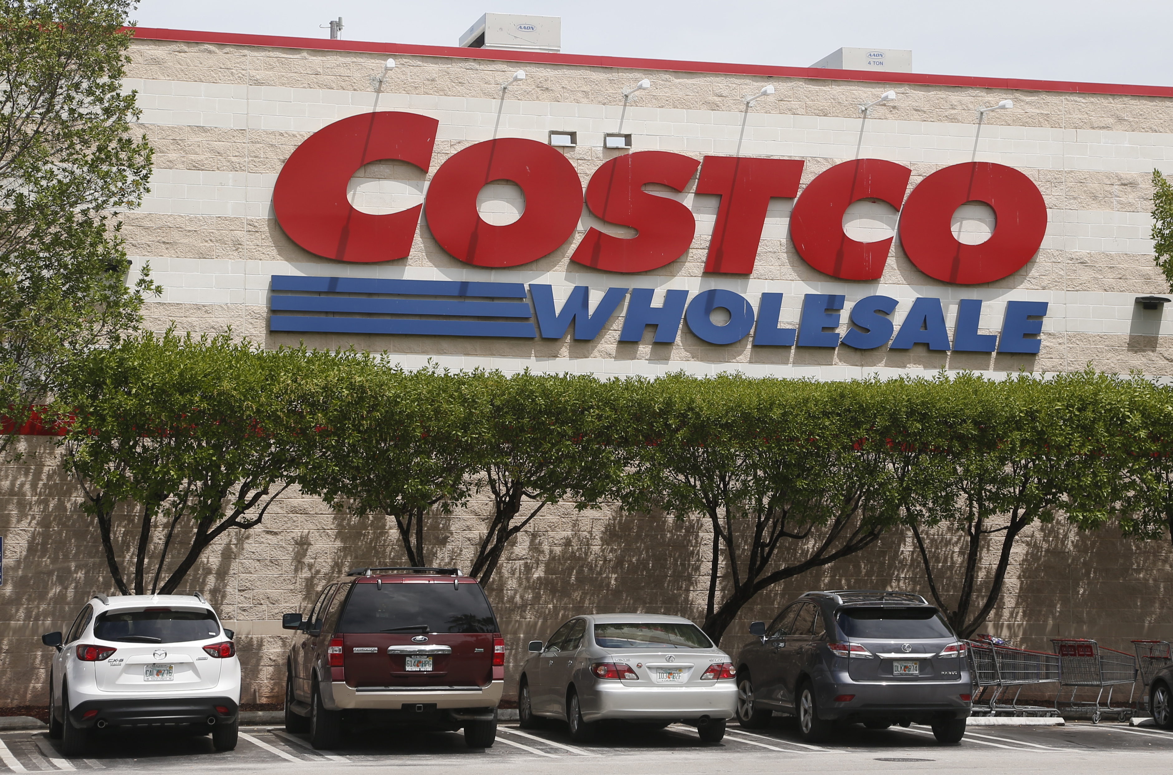 With nearly $1B in development nearby, this town was hoping for a Costco. But it's still a no-go