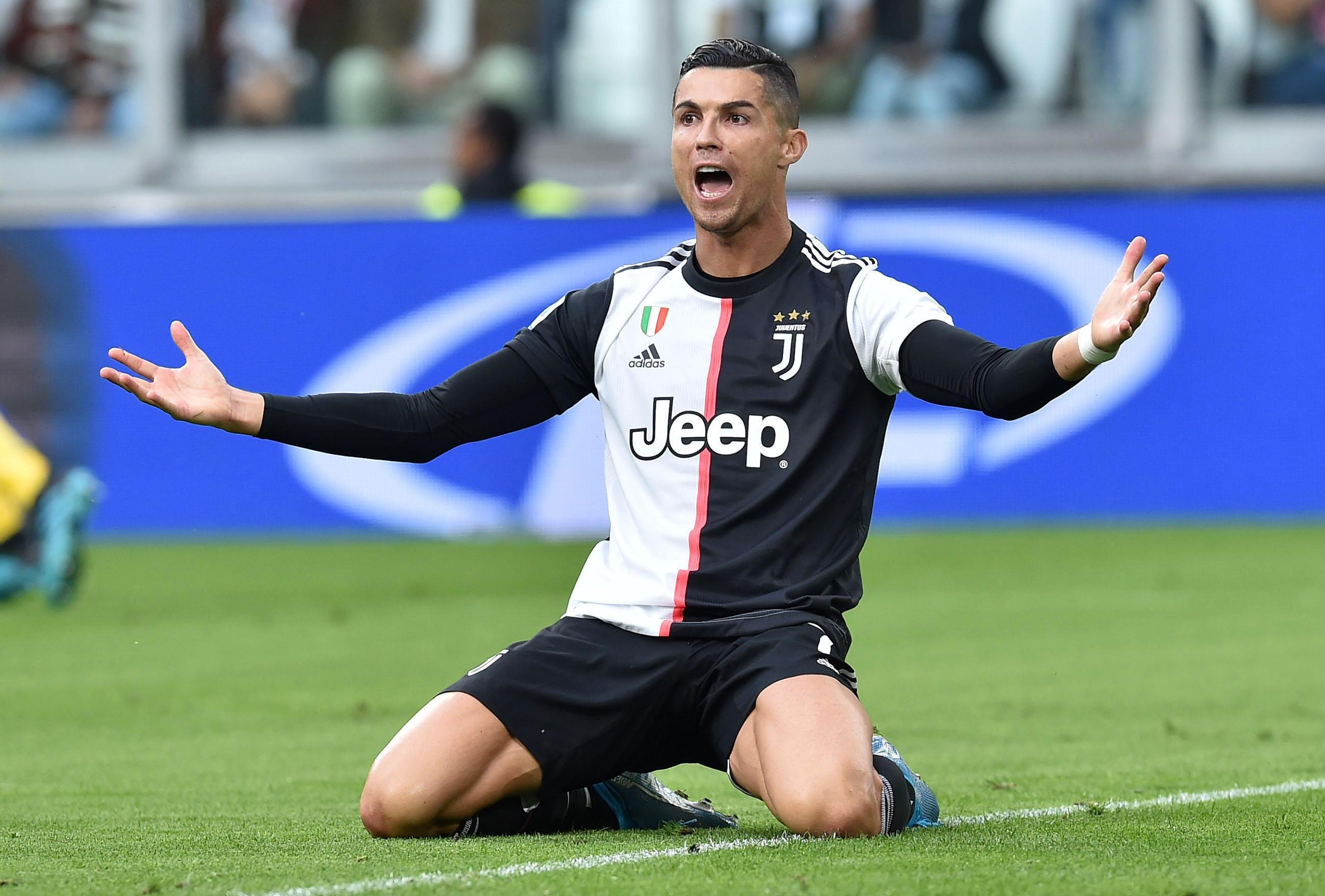 Cristiano Ronaldo Live Stream