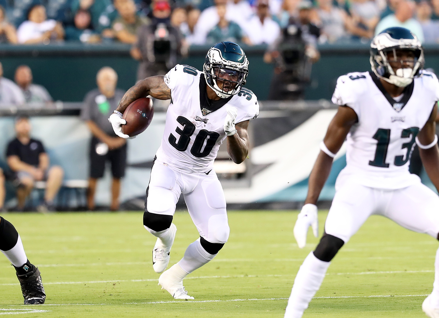 UPDATE: Eagles vs. Ravens preseason game ends early due to severe weather conditions | Everything to know