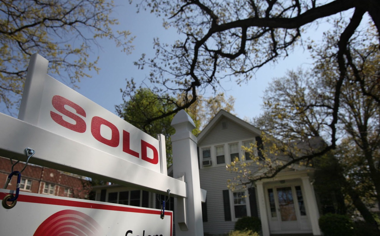 Homebuyers may have an edge as sales flatten