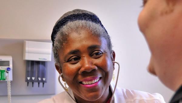 Dr. Celia Lloyd Turney