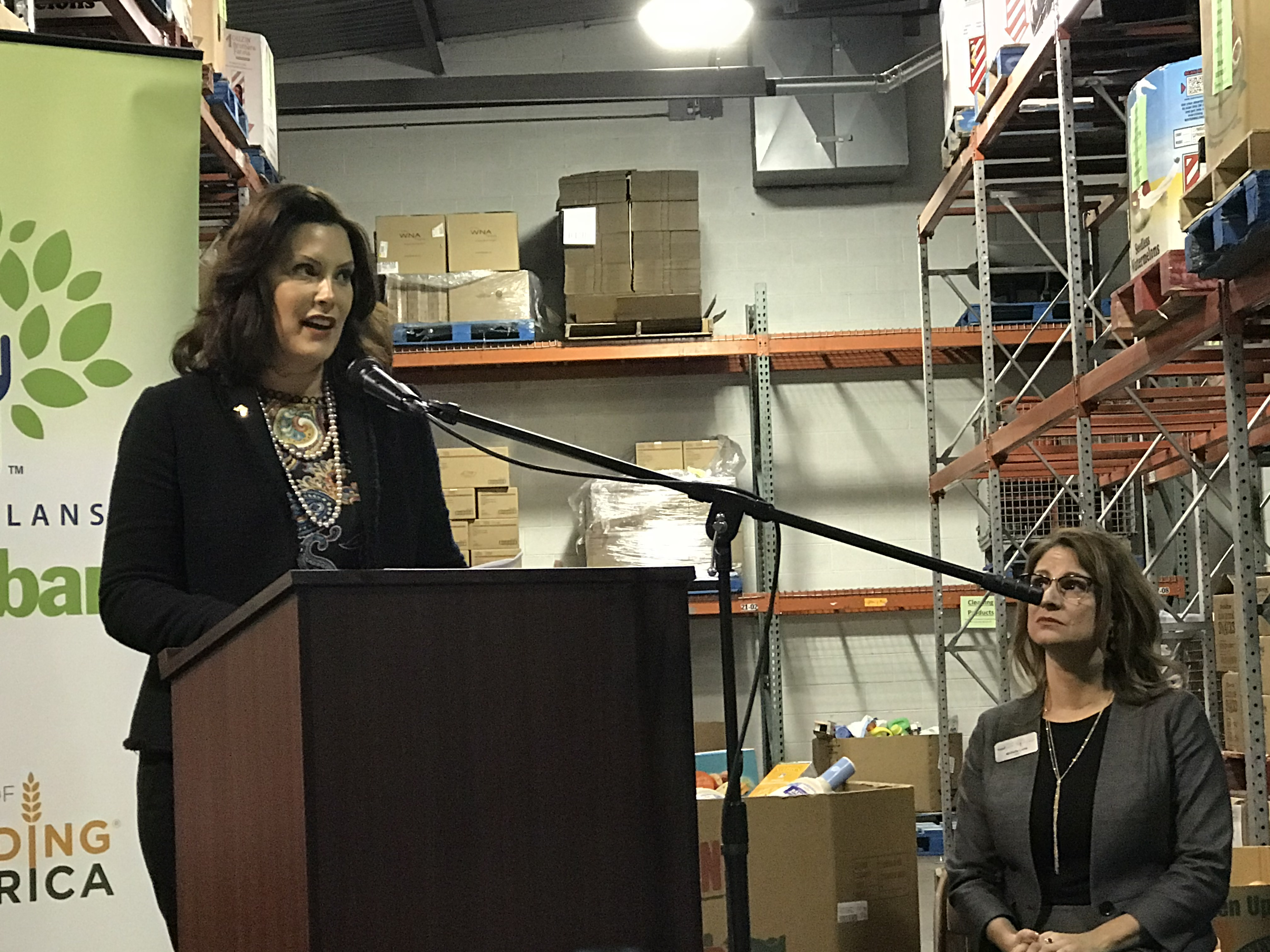 It will be easier to get welfare assistance in Michigan starting Nov. 1