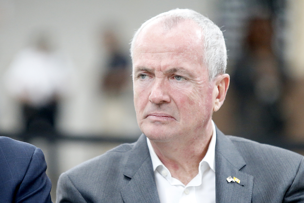 Murphy's bogus spin on Newark's lead crisis | Moran