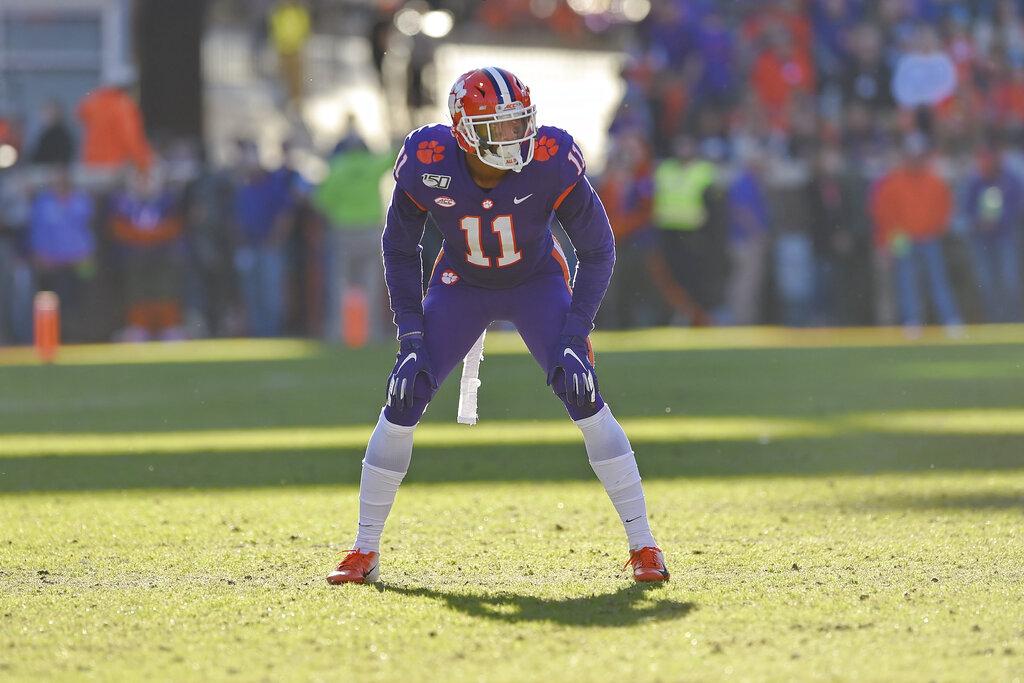 Ben Raven's 2020 NFL mock draft 1.0: Lions trade back, land 2 defenders with first-round picks