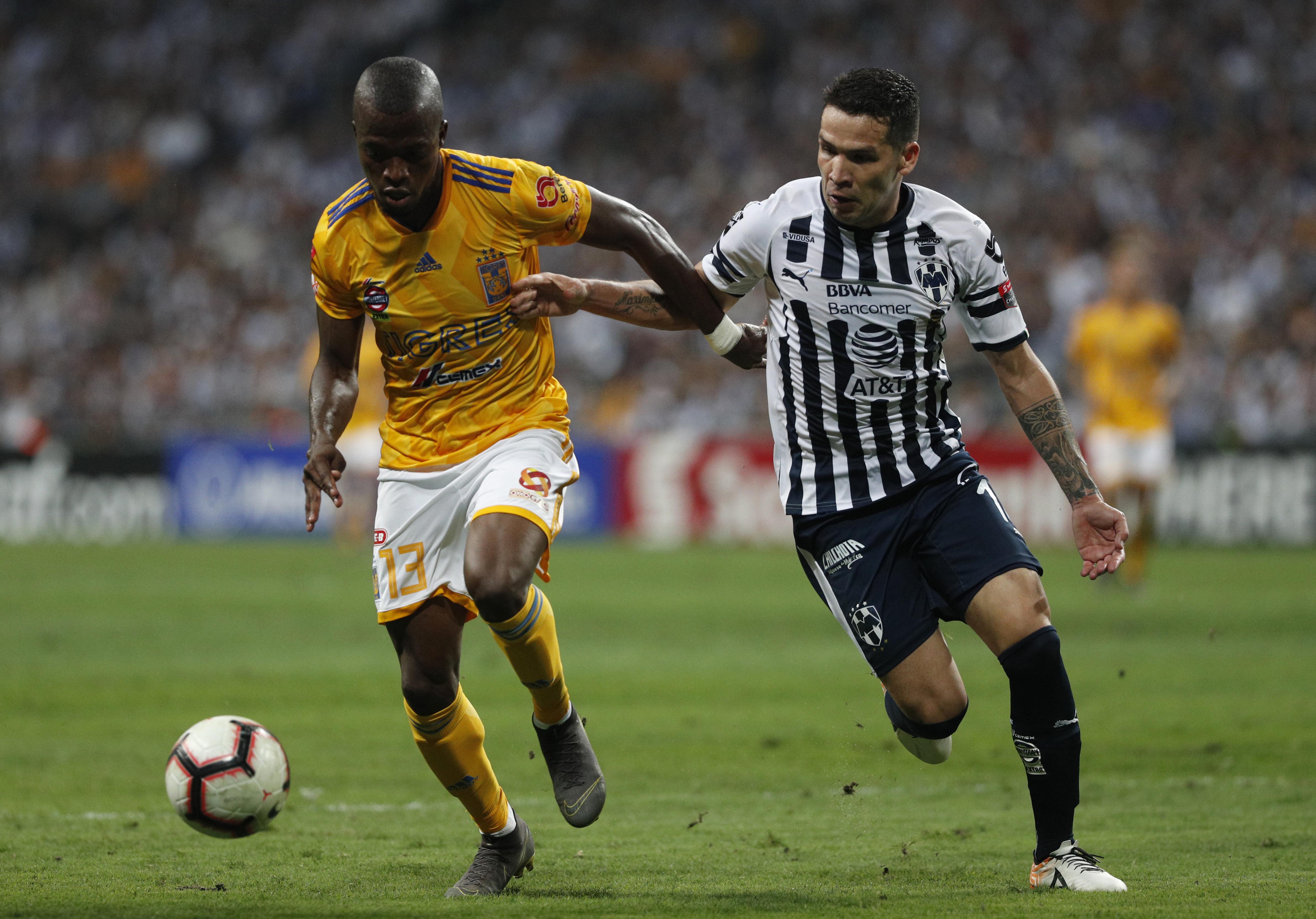 Tigres Vs Leon Free Live Stream Watch Liga Mx Clausura Final 2019 First Leg Online 5 23 19 Time Tv Channel Nj Com