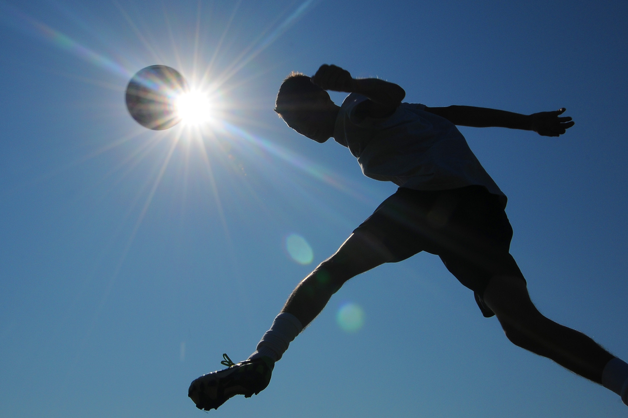 N.J. lawmaker: Student athletes shouldn't have to suffer from heat stroke. Here's what we can do about it.