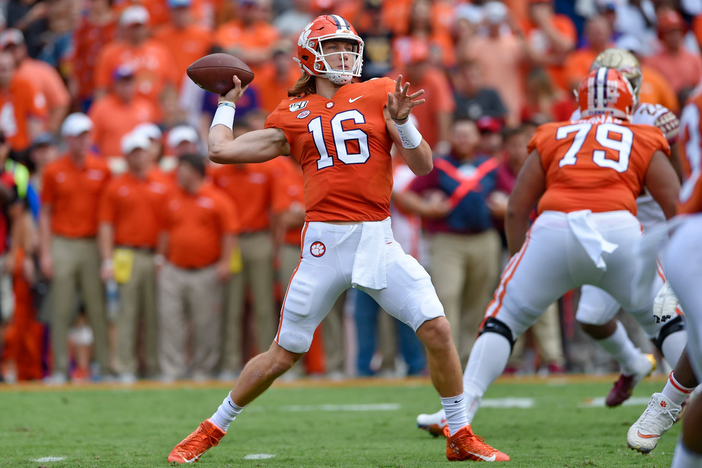 Louisville vs. Clemson football: How to watch, live stream, TV channel and kick-off time