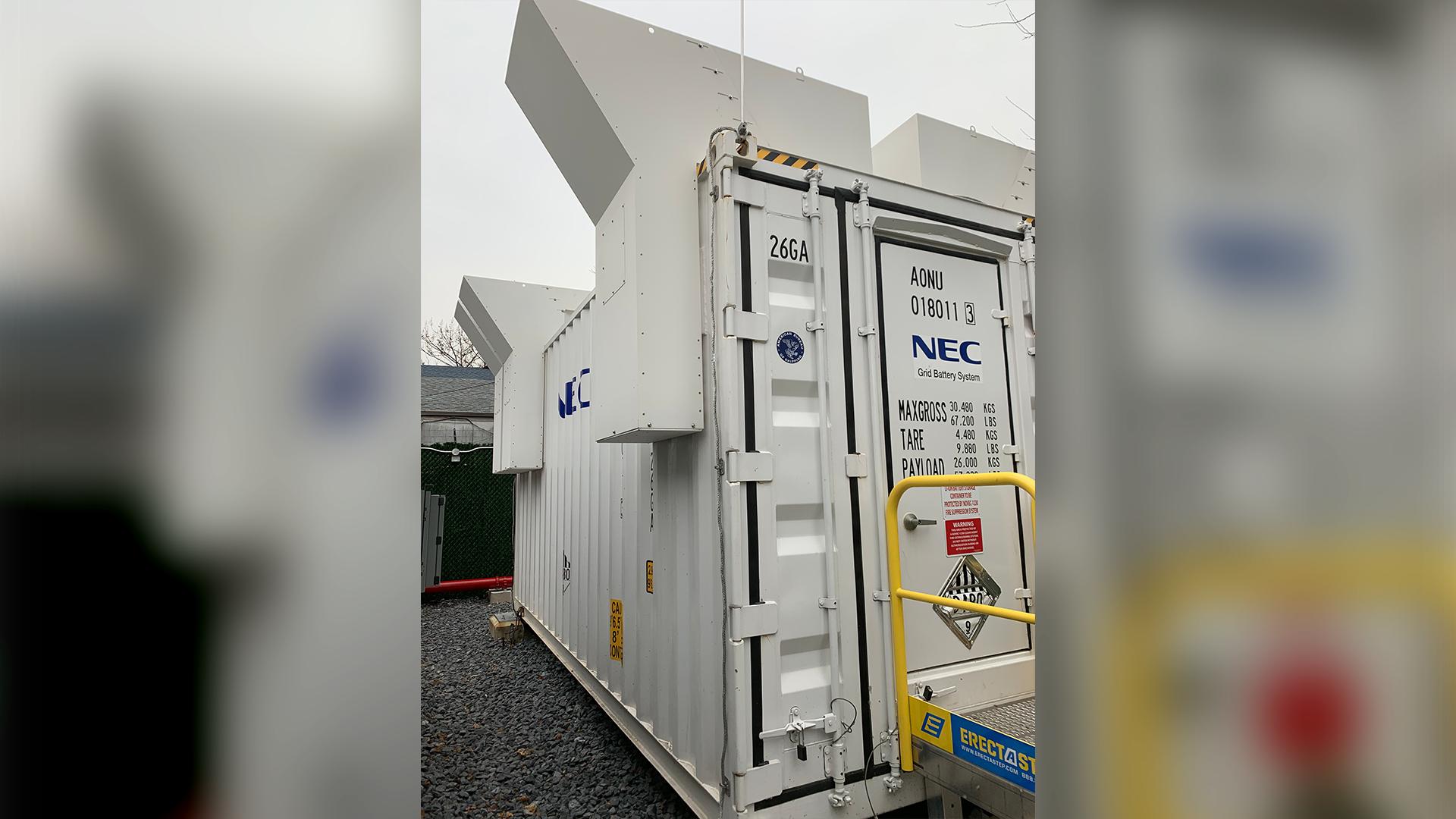 Con Ed says massive battery will help power 37,000 S.I. customers