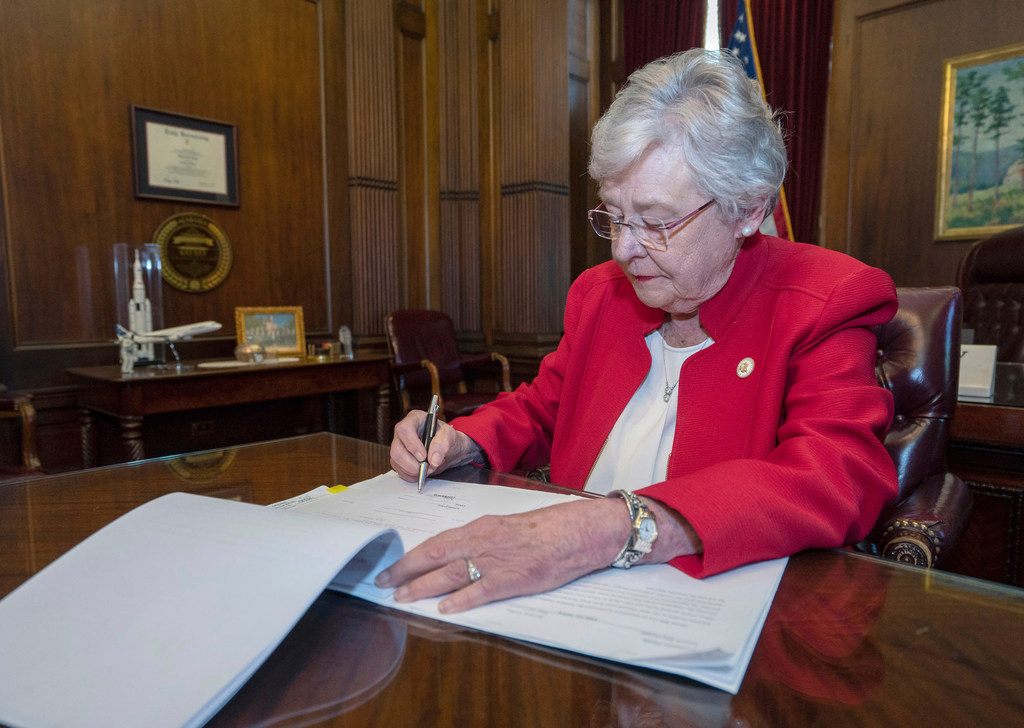 ACLU rejects Alabama AG's abortion ban defense
