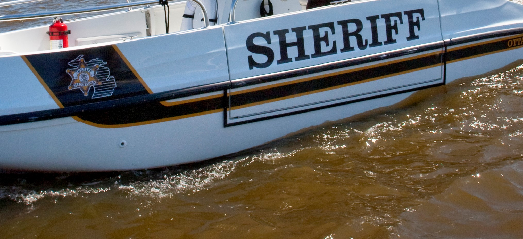 Alabama man drowns in Lake Michigan while trying to retrieve boat