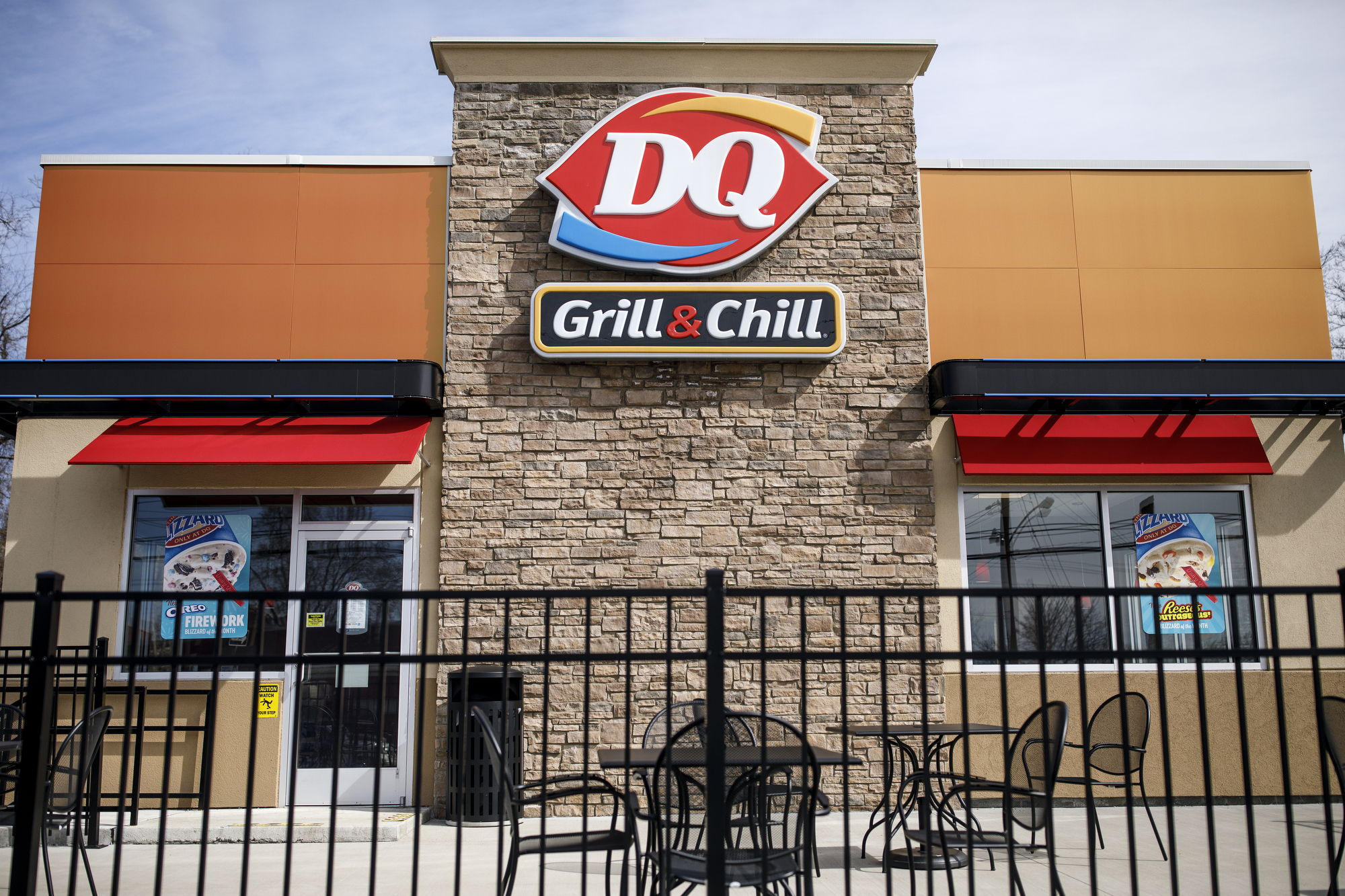 What's your favorite Portland area Dairy Queen? Vote now