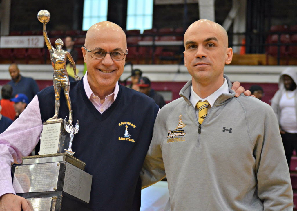 Grymes Hill resident Chris Alesi tabbed Manhattanville's men's hoops coach