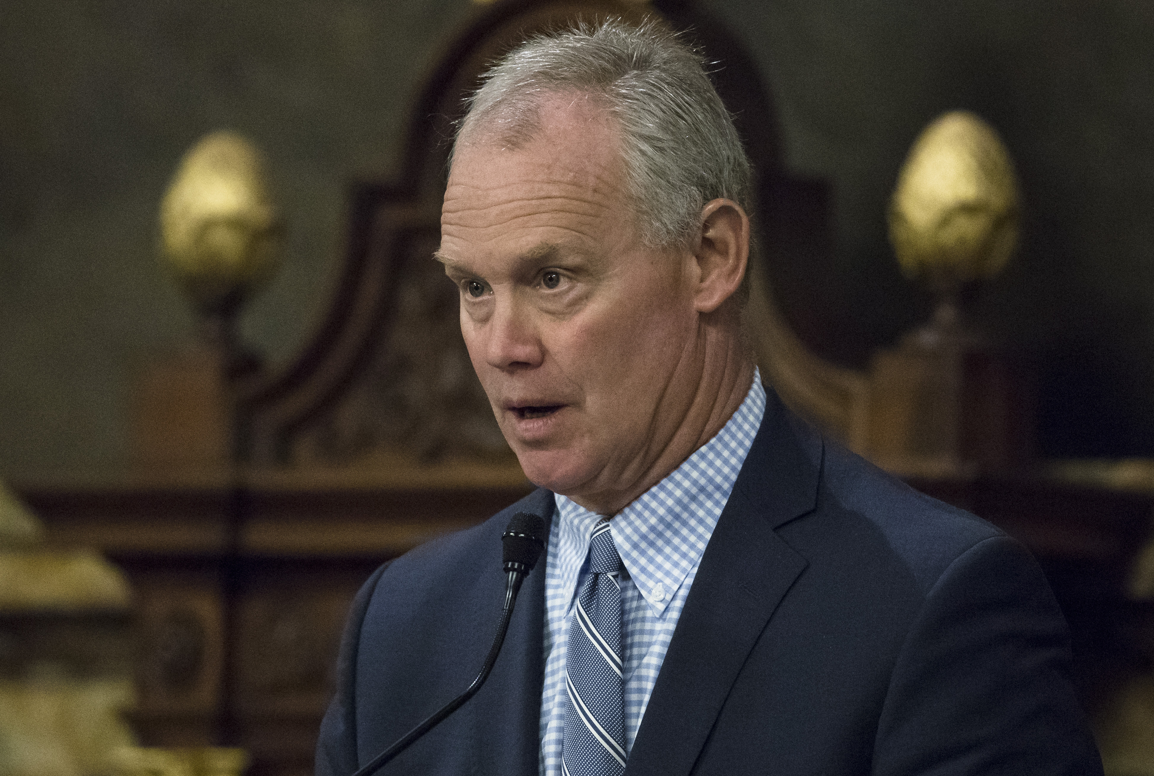 Mike Turzai is thinking about running for Pa. governor - again