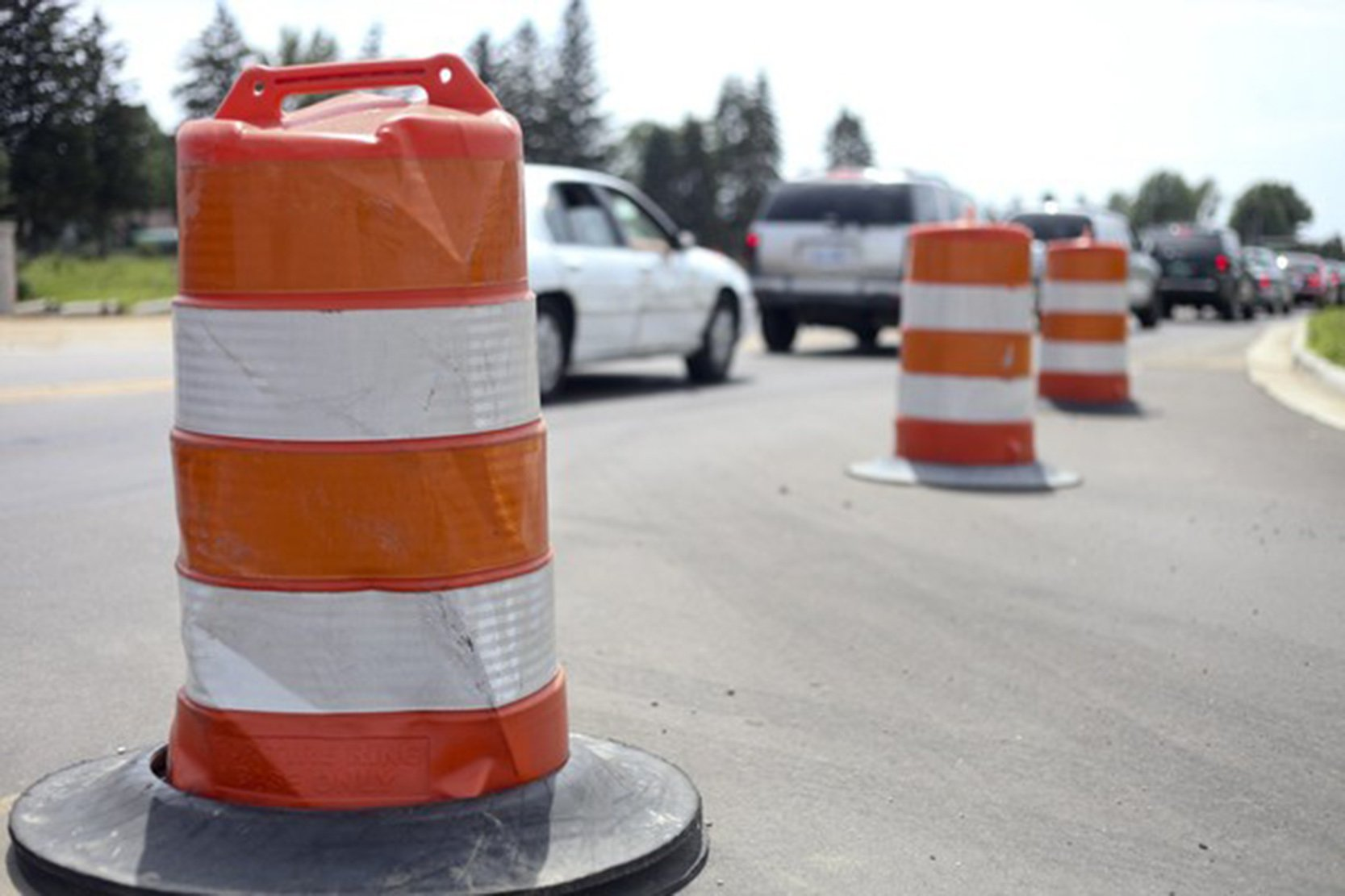 $50M construction project planned for I-275