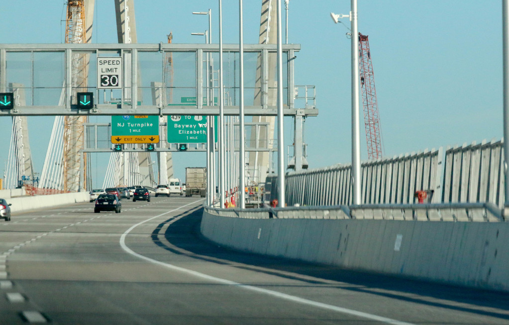 Reminder: Port Authority public hearing on tolls set for Monday