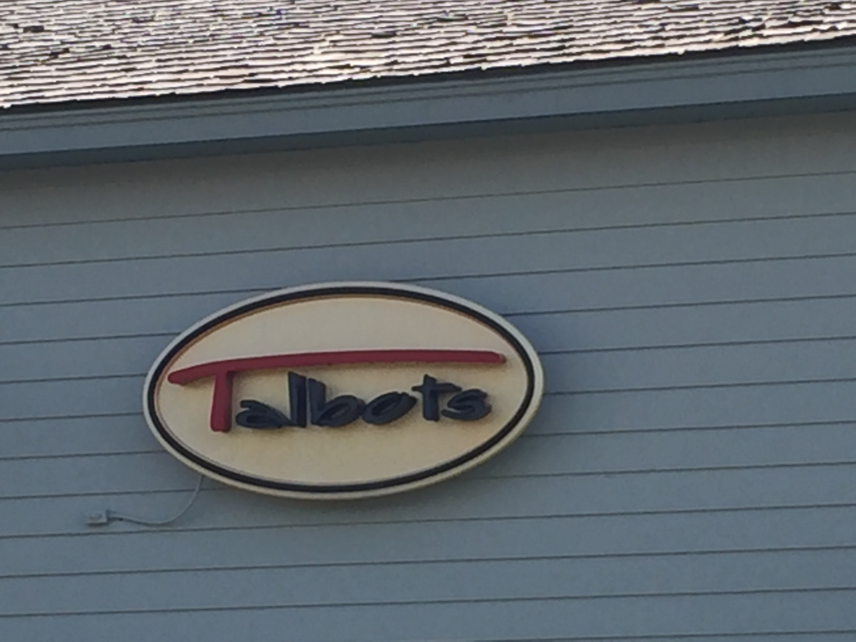 First Syracuse-area Talbots Outlet is now open