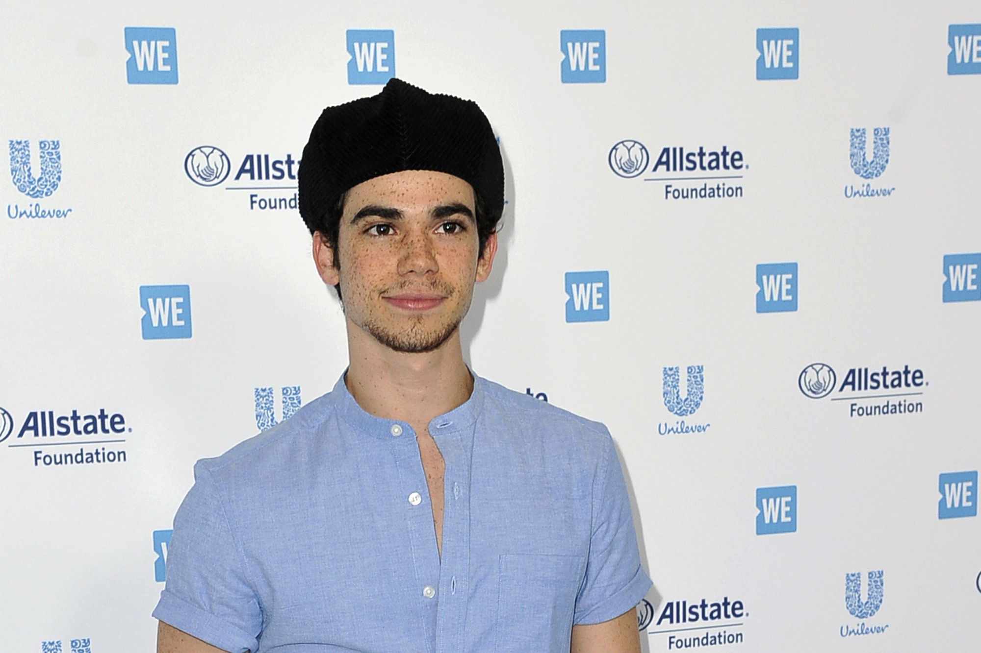 Celebs pay tribute to late Disney Channel star Cameron Boyce