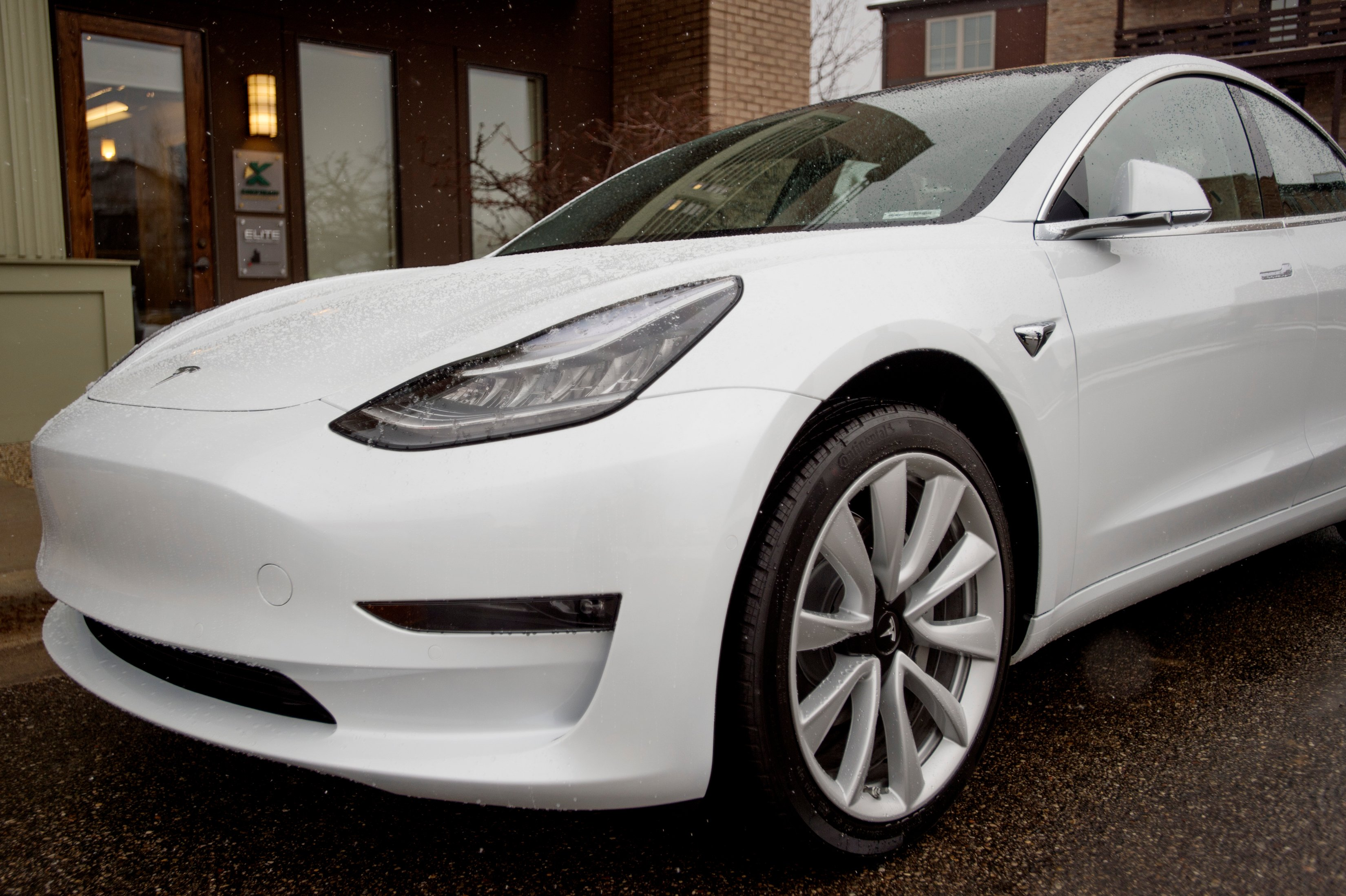 Tesla settles with Michigan AG, will be able to sell cars in the state