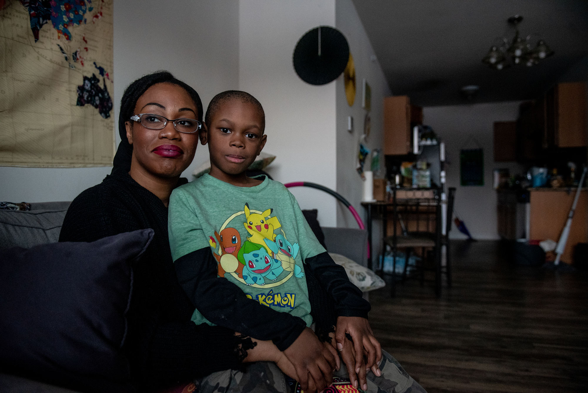 Ann Arbor area's cost of living jeopardizes veteran's efforts to escape poverty