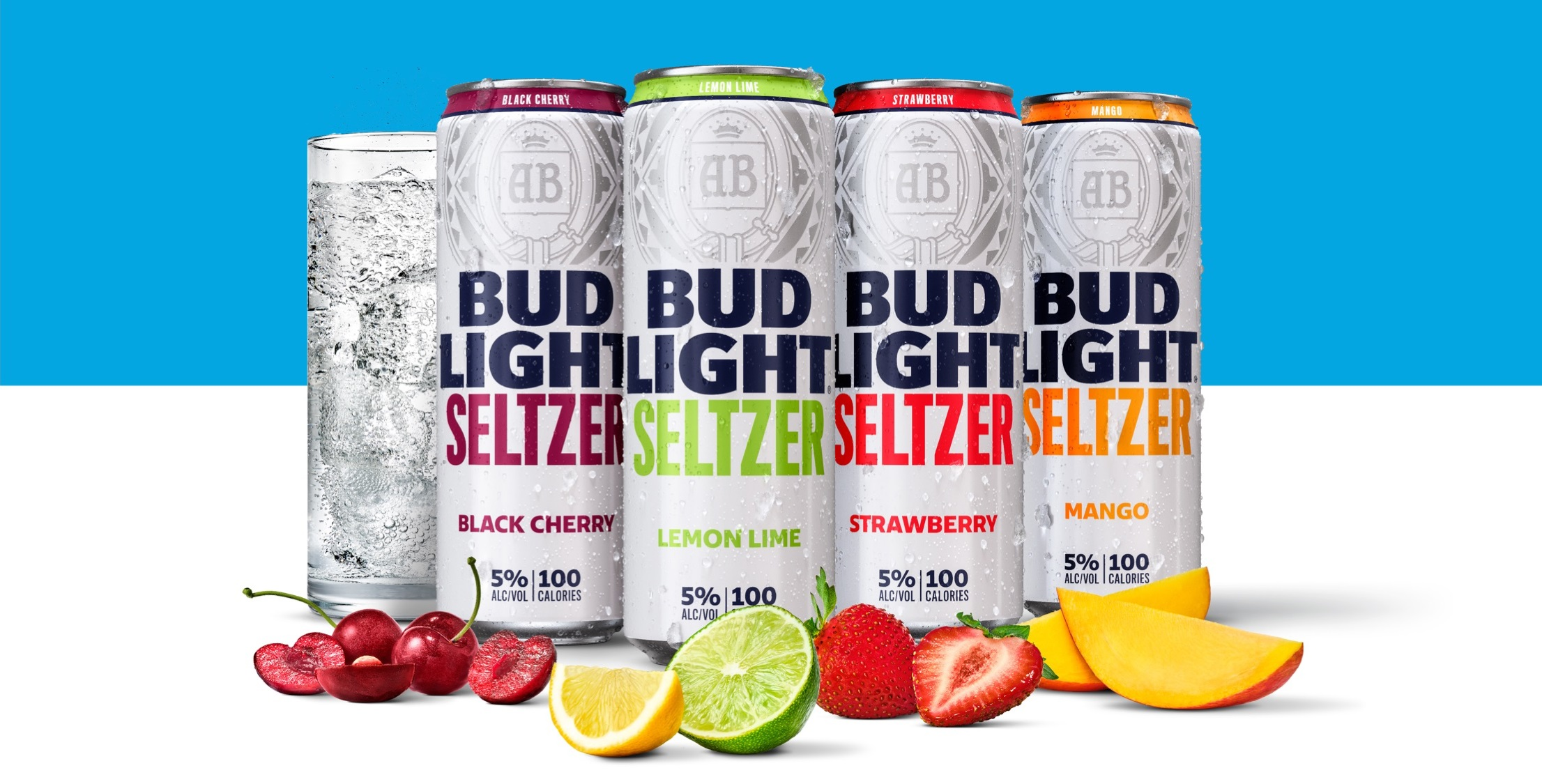 Bud Light Seltzer Giant Brewer S New Drink Made Exclusively