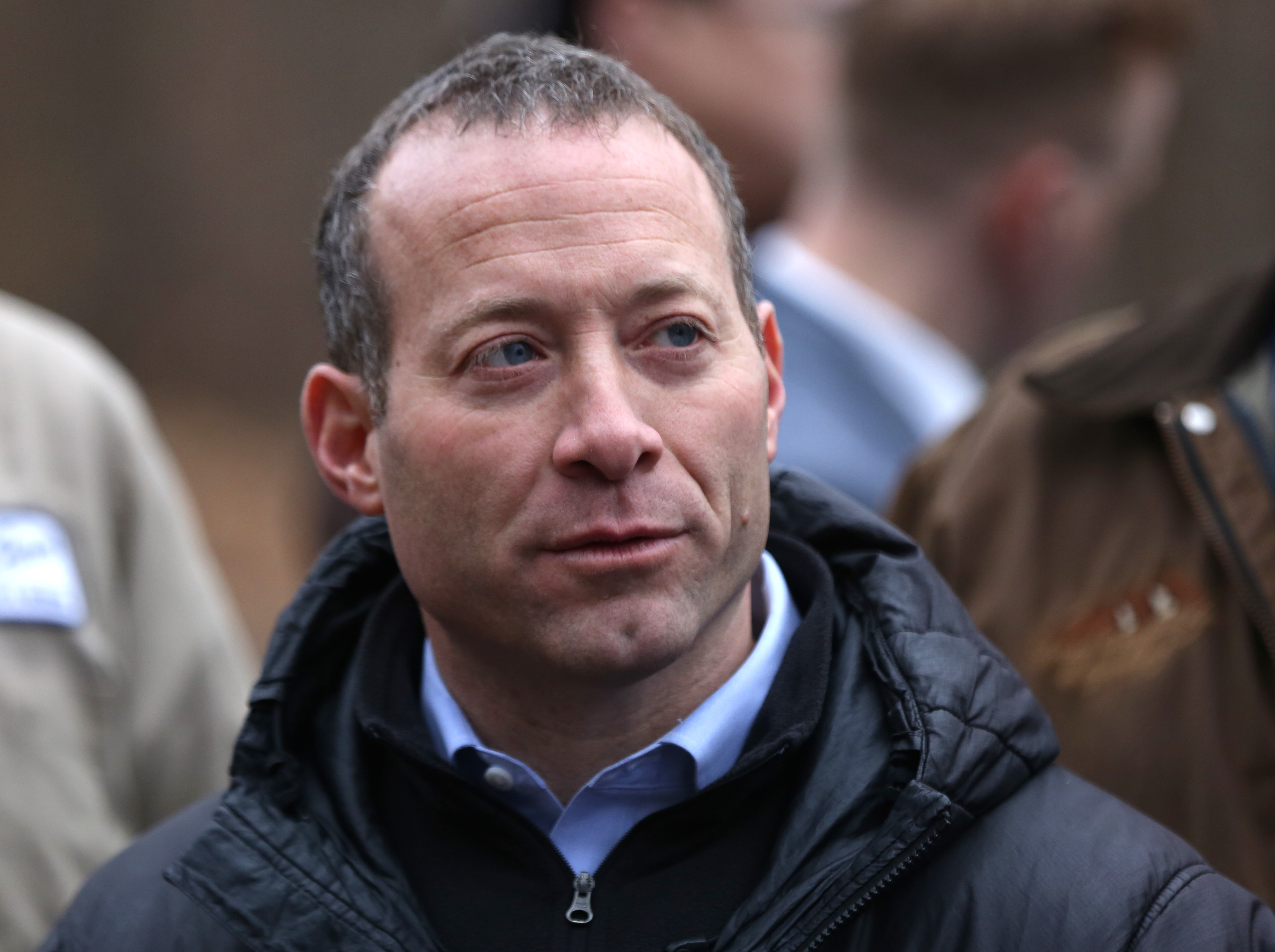 Do you know anti-Semitism when you see it? A Q&A with Rep. Josh Gottheimer
