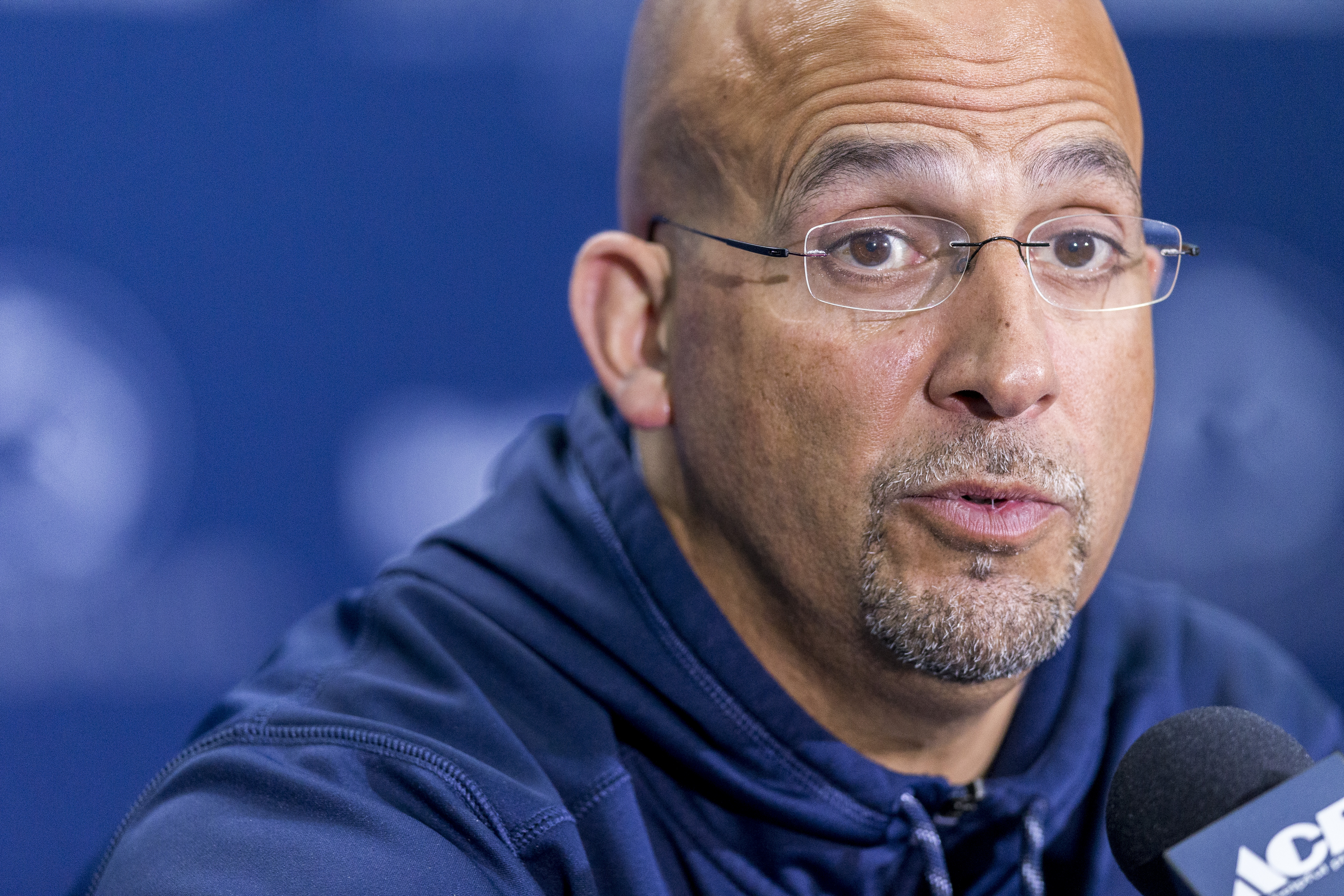 Penn State still has an 'Ohio State problem'; what could go right or wrong in 2019, and more
