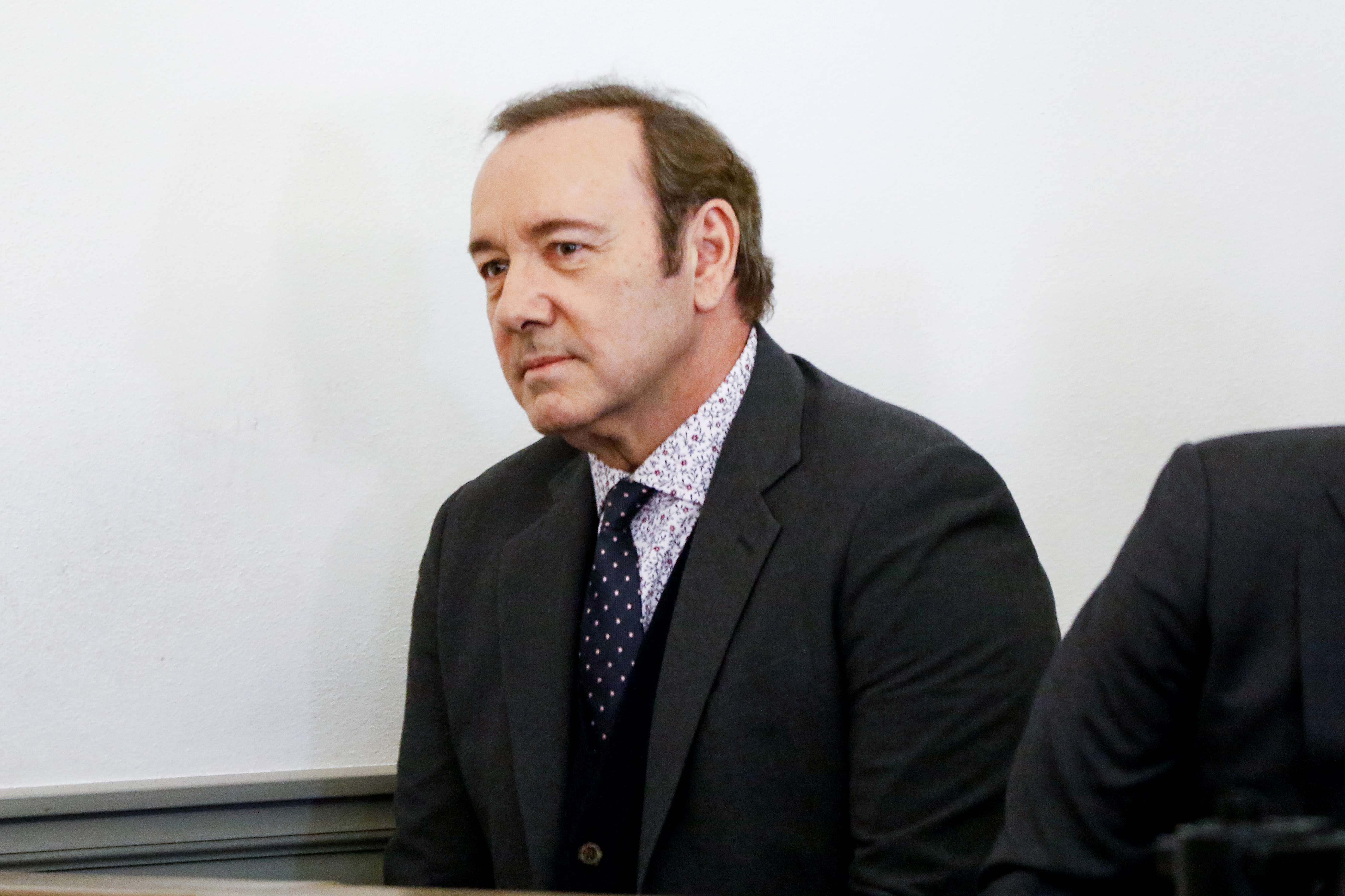 Kevin Spacey accuser dies after suing him for alleged sexual assault