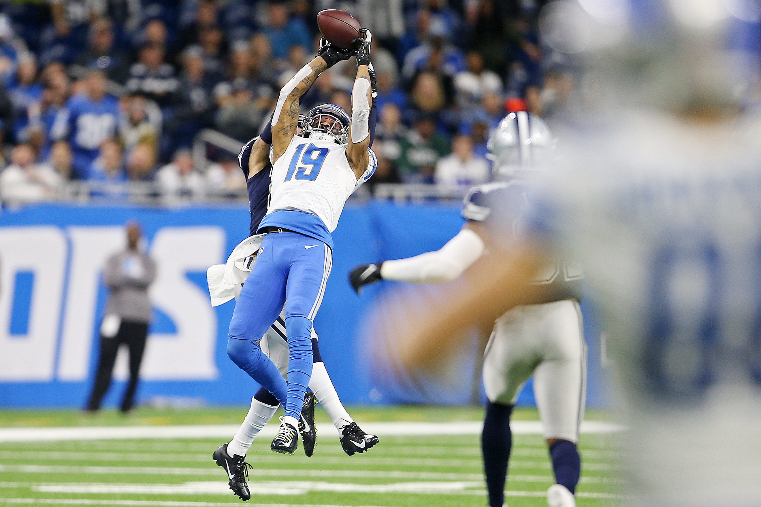 Detroit Lions buried in national power rankings after yet another loss